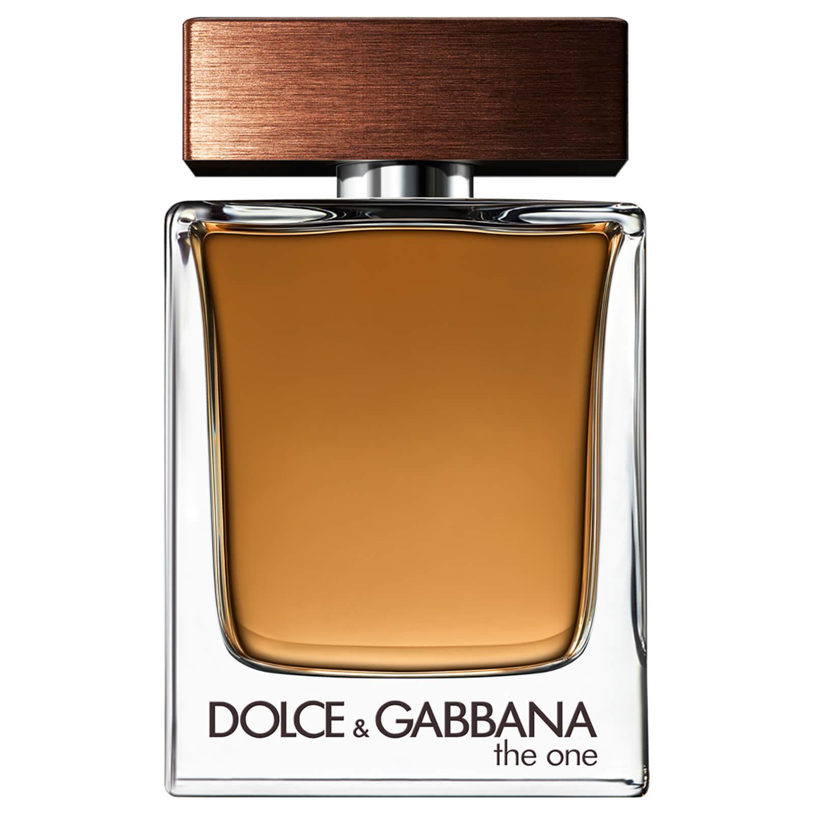 dolce and gabbana perfume eau de toilette