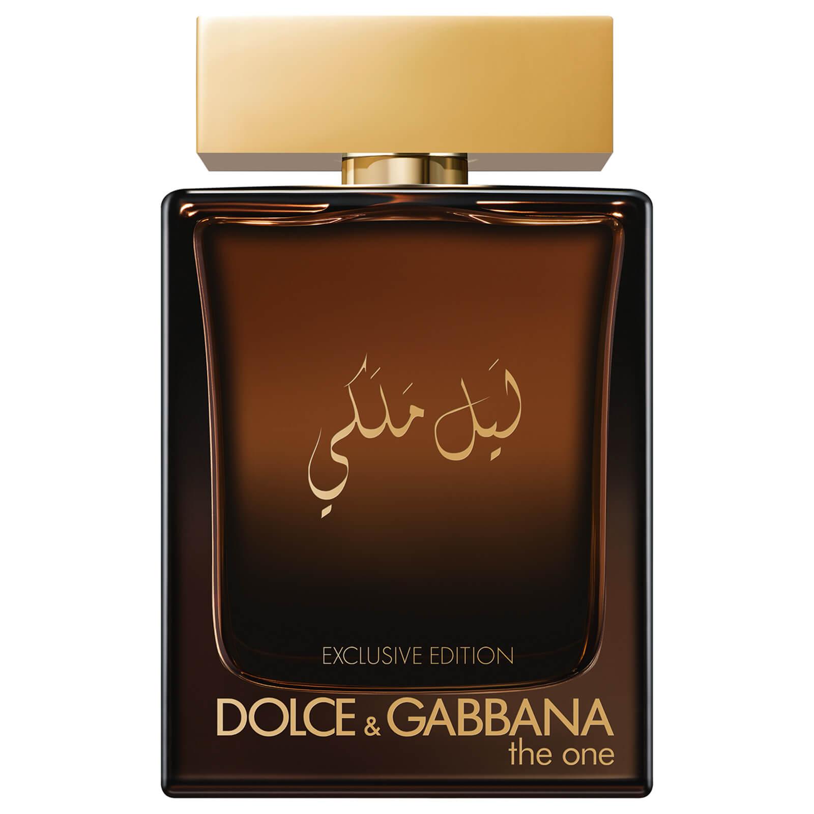 bd2b5e1bf634f Dolce   Gabbana The One Men Royal Night Eau de Parfum