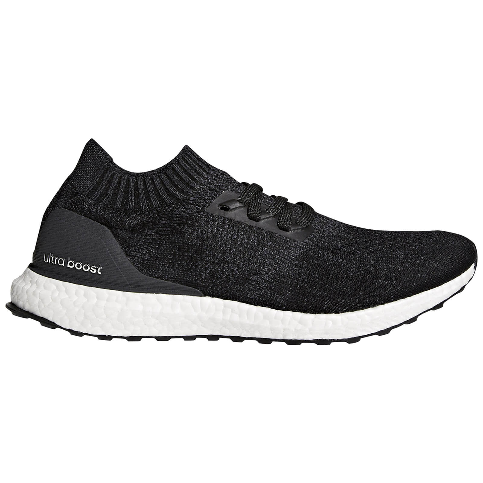 55b0bf2a2 adidas Men's Ultraboost Uncaged Running Shoes - Carbon/Black |  ProBikeKit.com