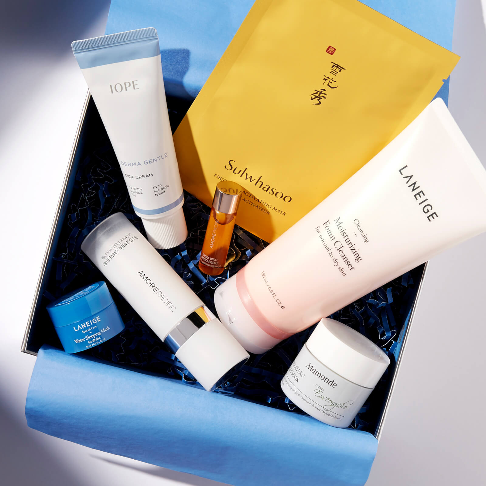 Amorepacific Limited Edition Glossybox Us