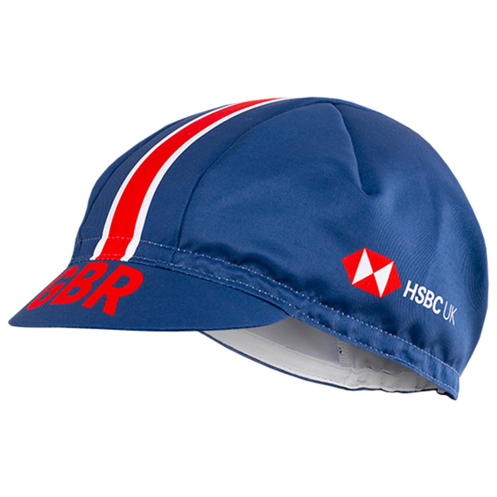 22f827a8 Kalas GBR Replica Summer Cap - Blue   ProBikeKit Australia