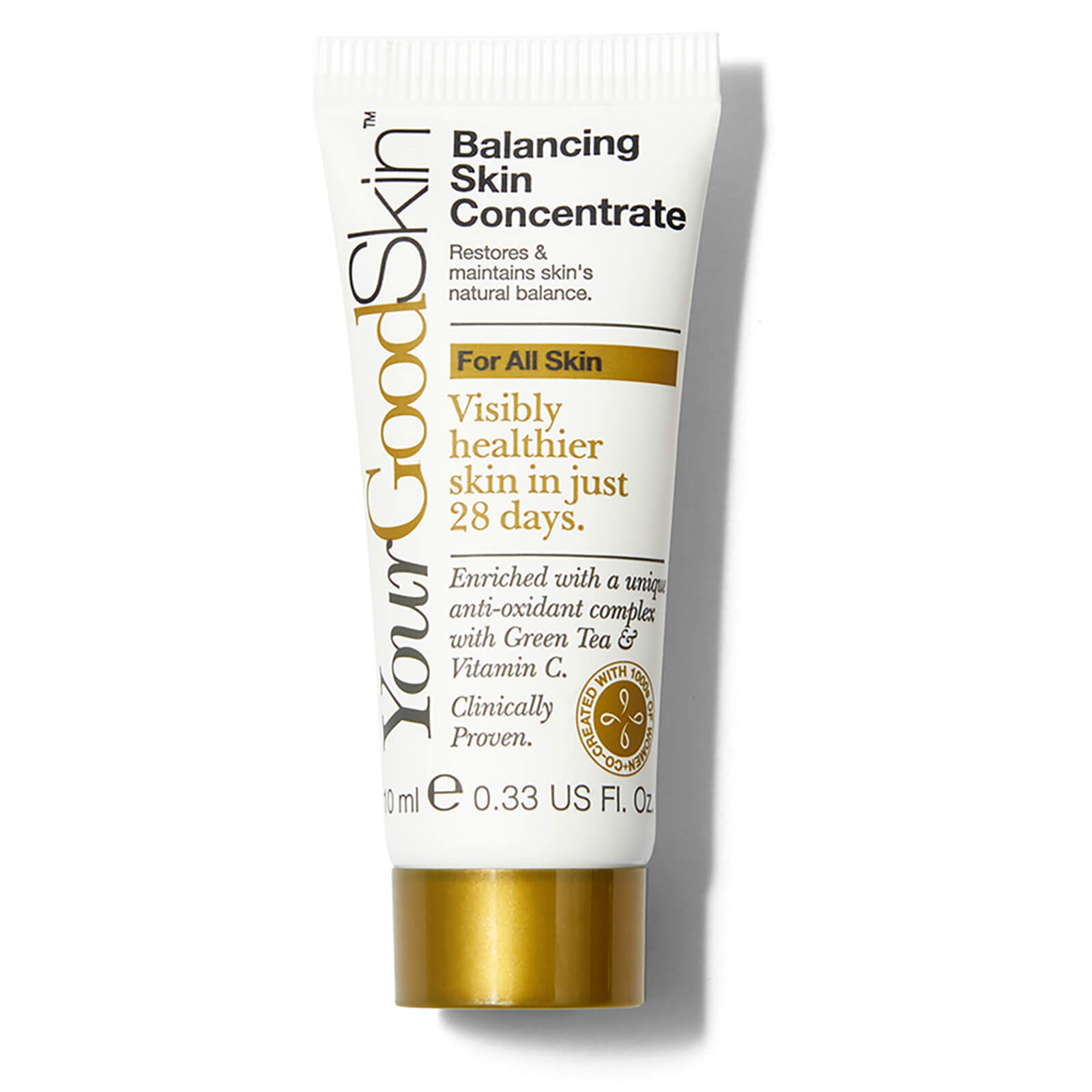 Balancing Skin Concentrate by YourGoodSkin #3