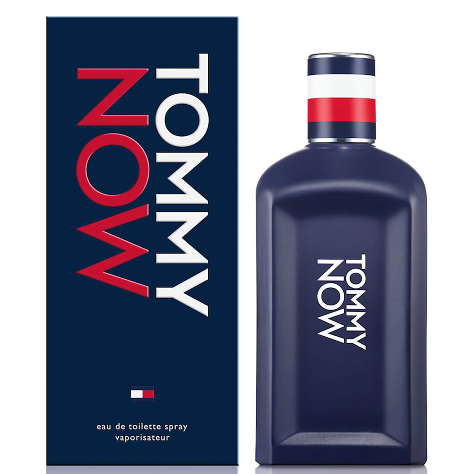 a48a8f86 Tommy Hilfiger Tommy NOW Eau de Toilette 30ml | Free Shipping |  Lookfantastic