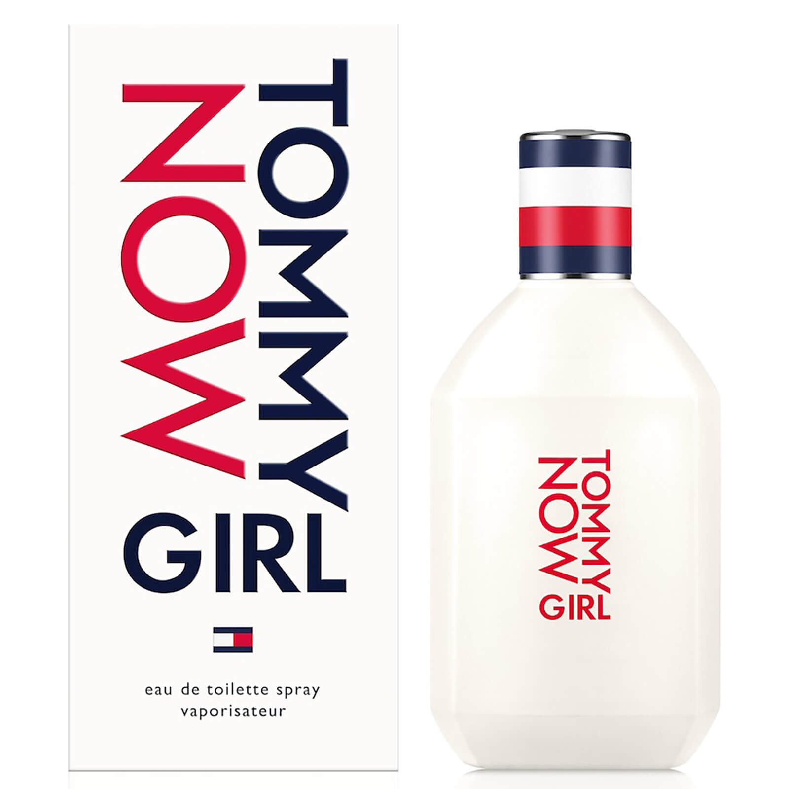 a7a5a068 Tommy Hilfiger Tommy Girl NOW Eau de Toilette 30ml | Free Shipping |  Lookfantastic