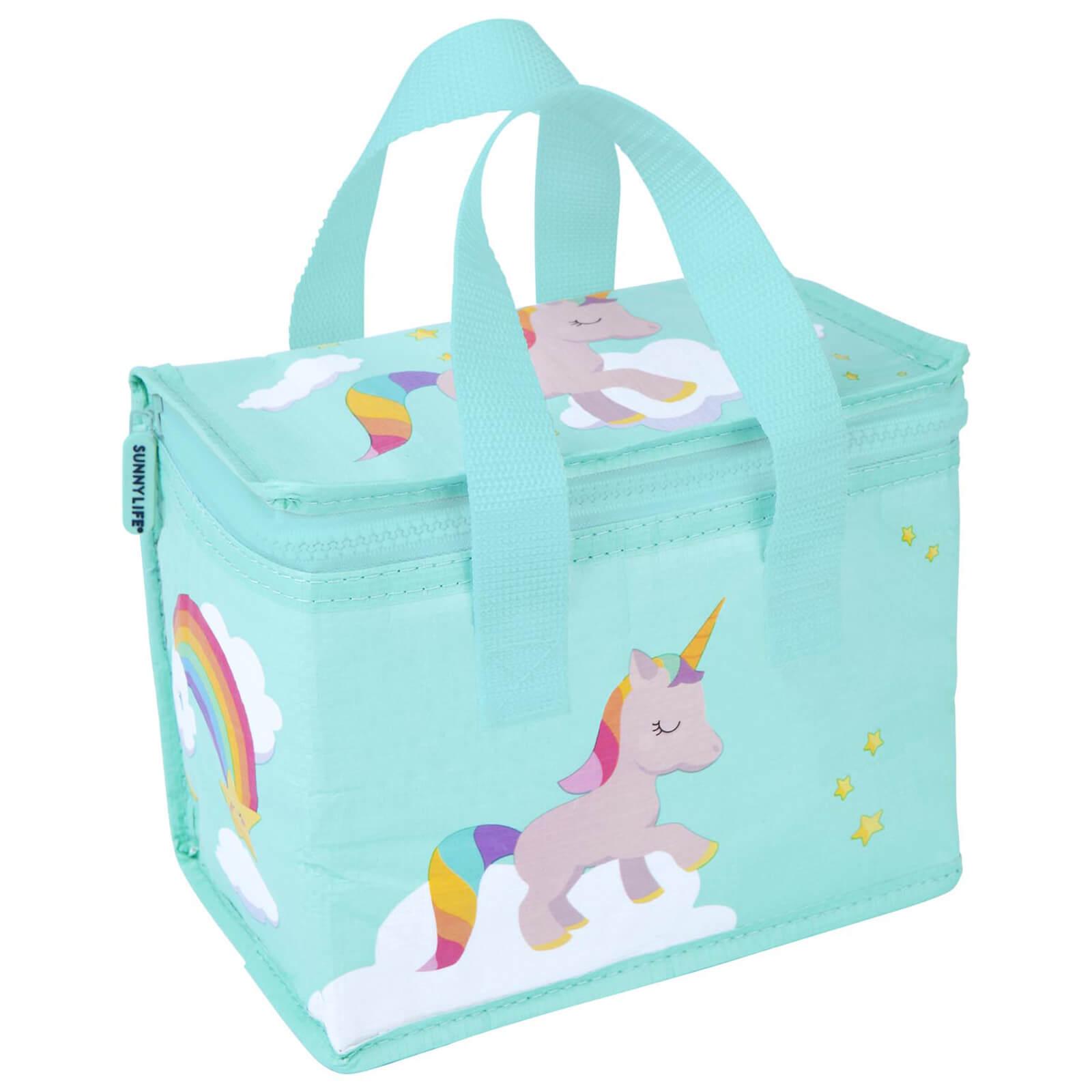 0257386fd6f Sunnylife Unicorn Lunch Tote Bag Womens Accessories | TheHut.com