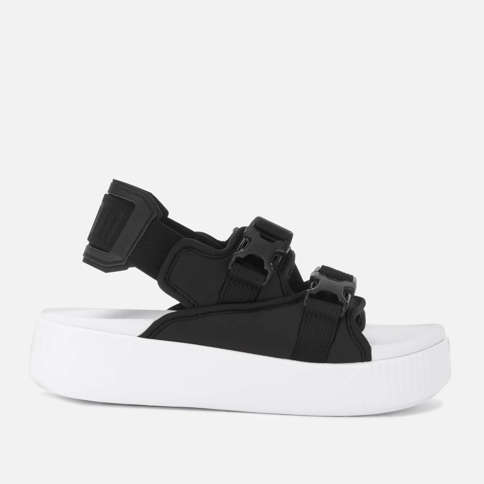 puma chunky sandals - 65% OFF - ser.com.bo
