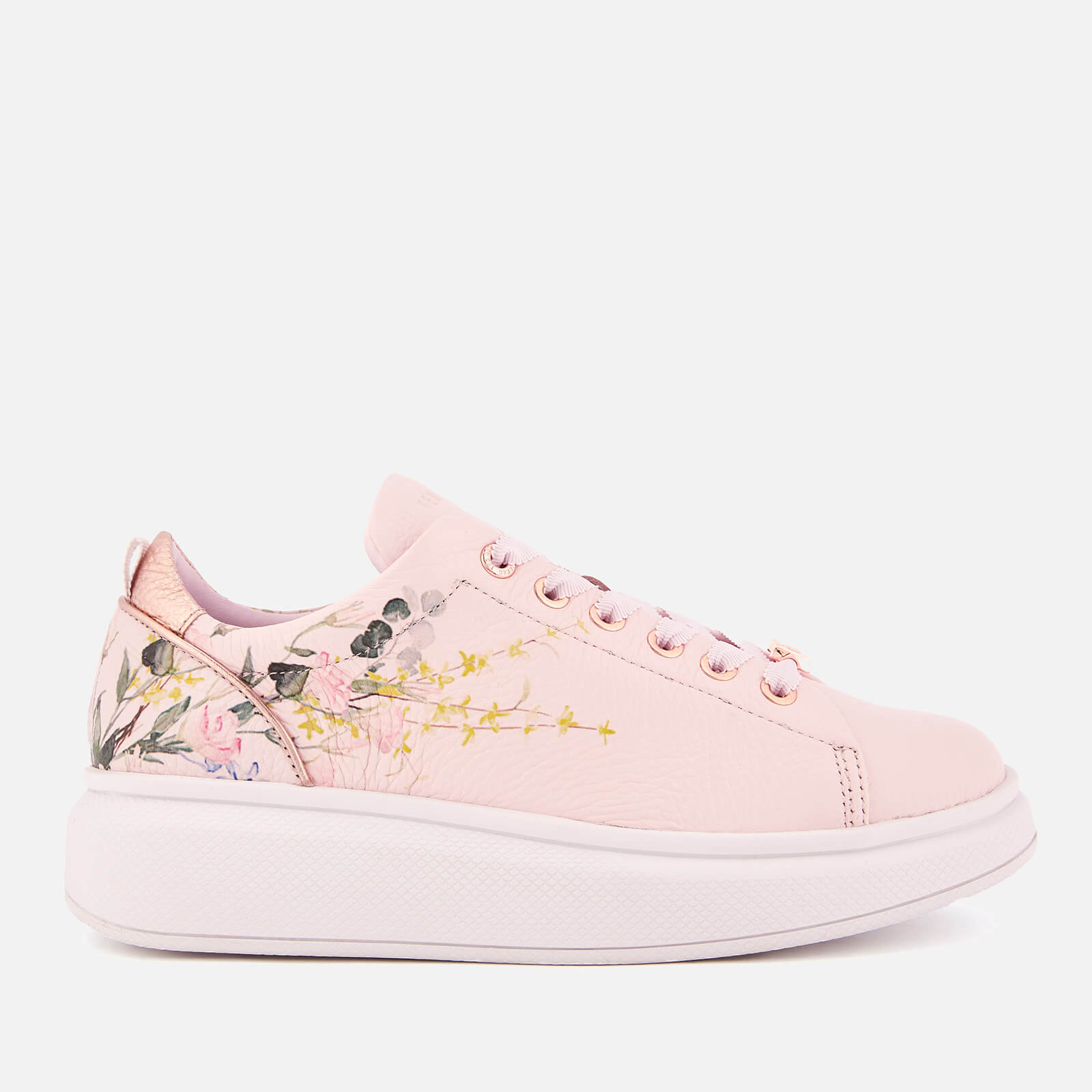 Ted Baker Women's Ailbe 3 Leather