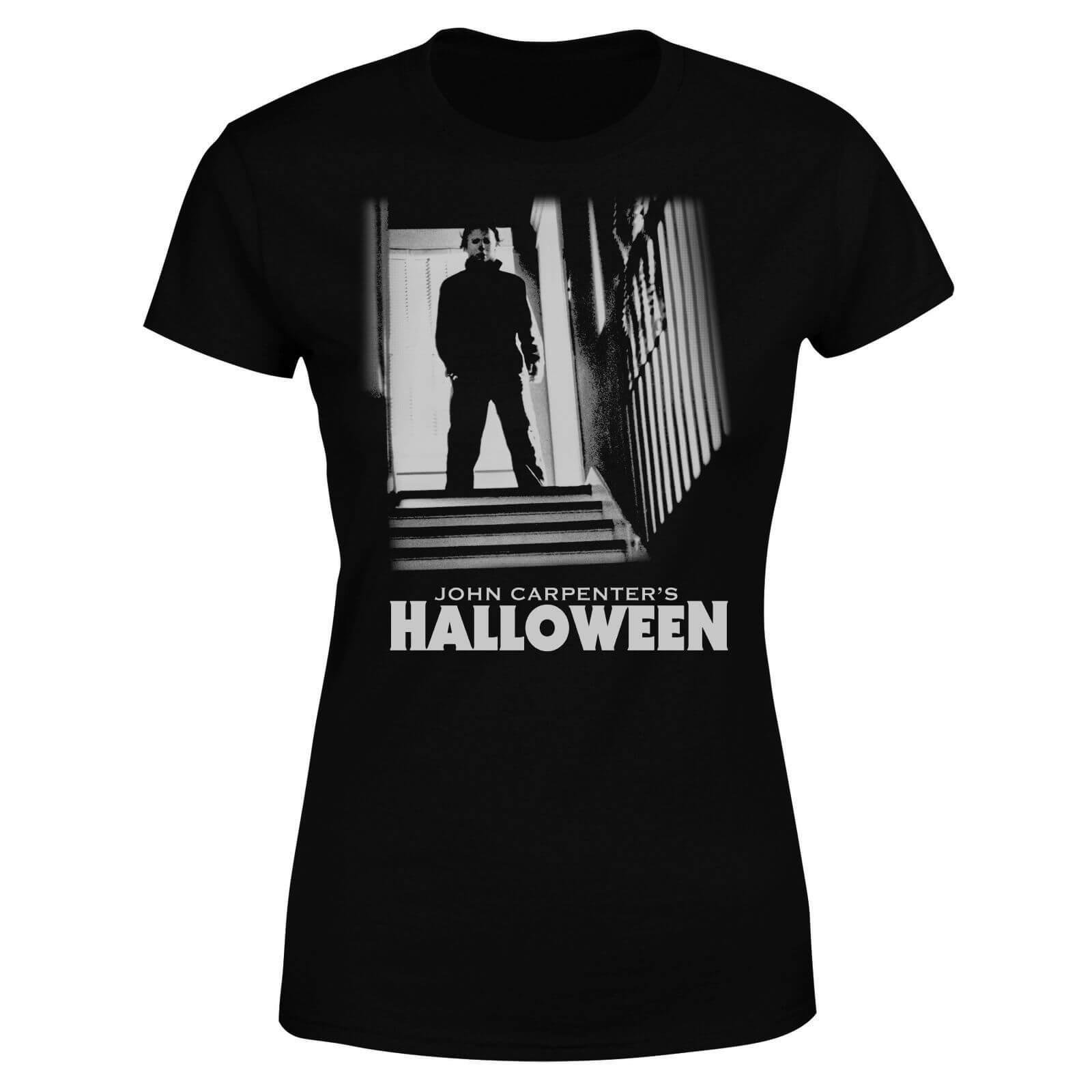 Halloween Mike Myers Women S T Shirt Black