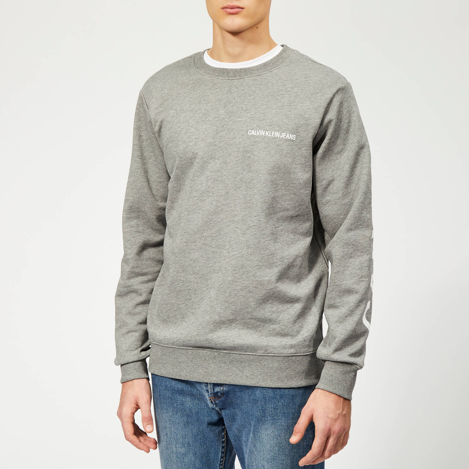 Calvin Klein Jeans Men's Institutional