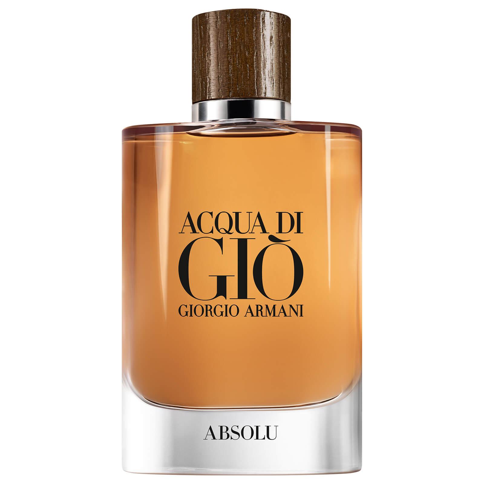dc4c74be17 Giorgio Armani Acqua Di Gio Homme Absolu Eau de Parfum