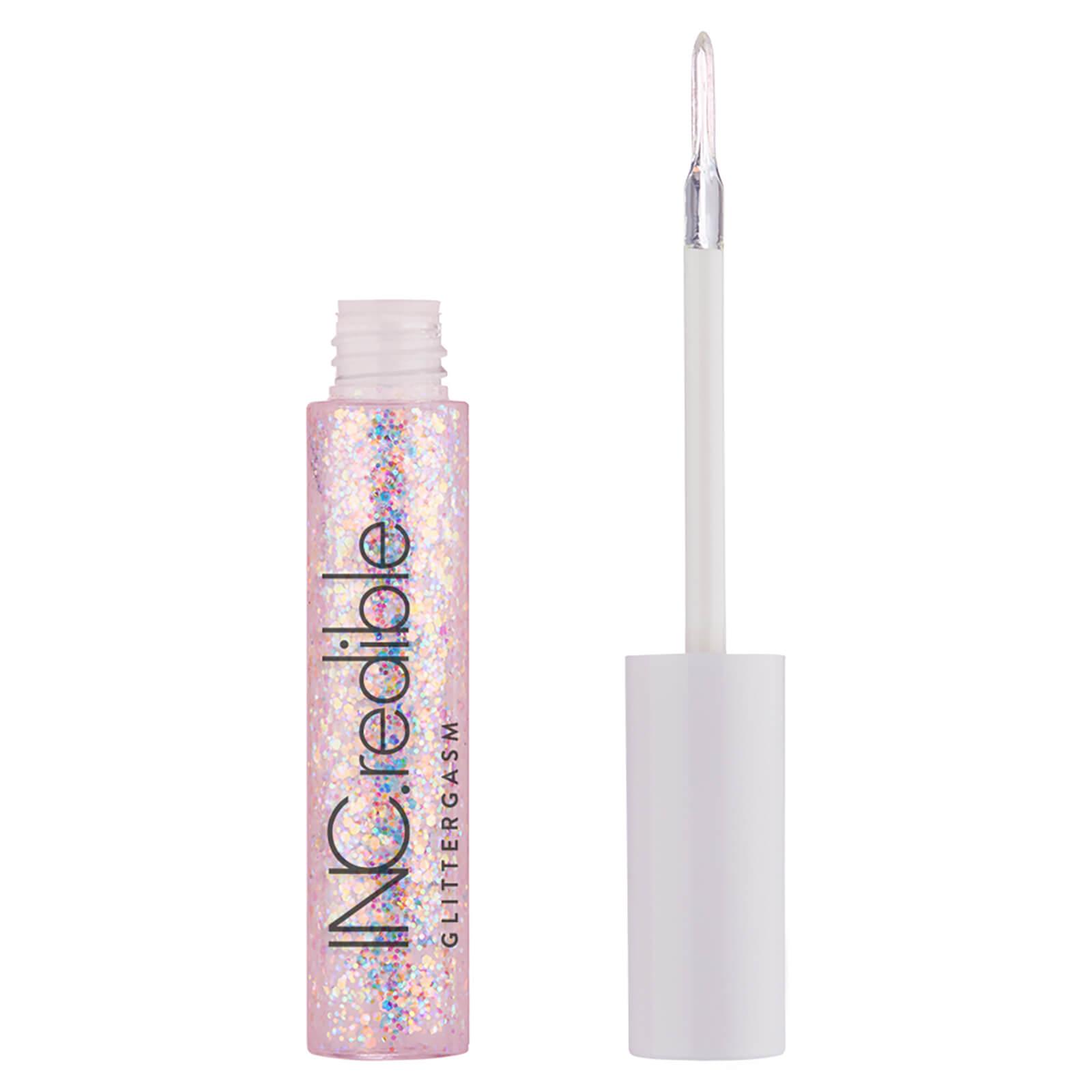 Inc Redible Glittergasm Lip Jelly Various Shades Free Us Shipping Lookfantastic