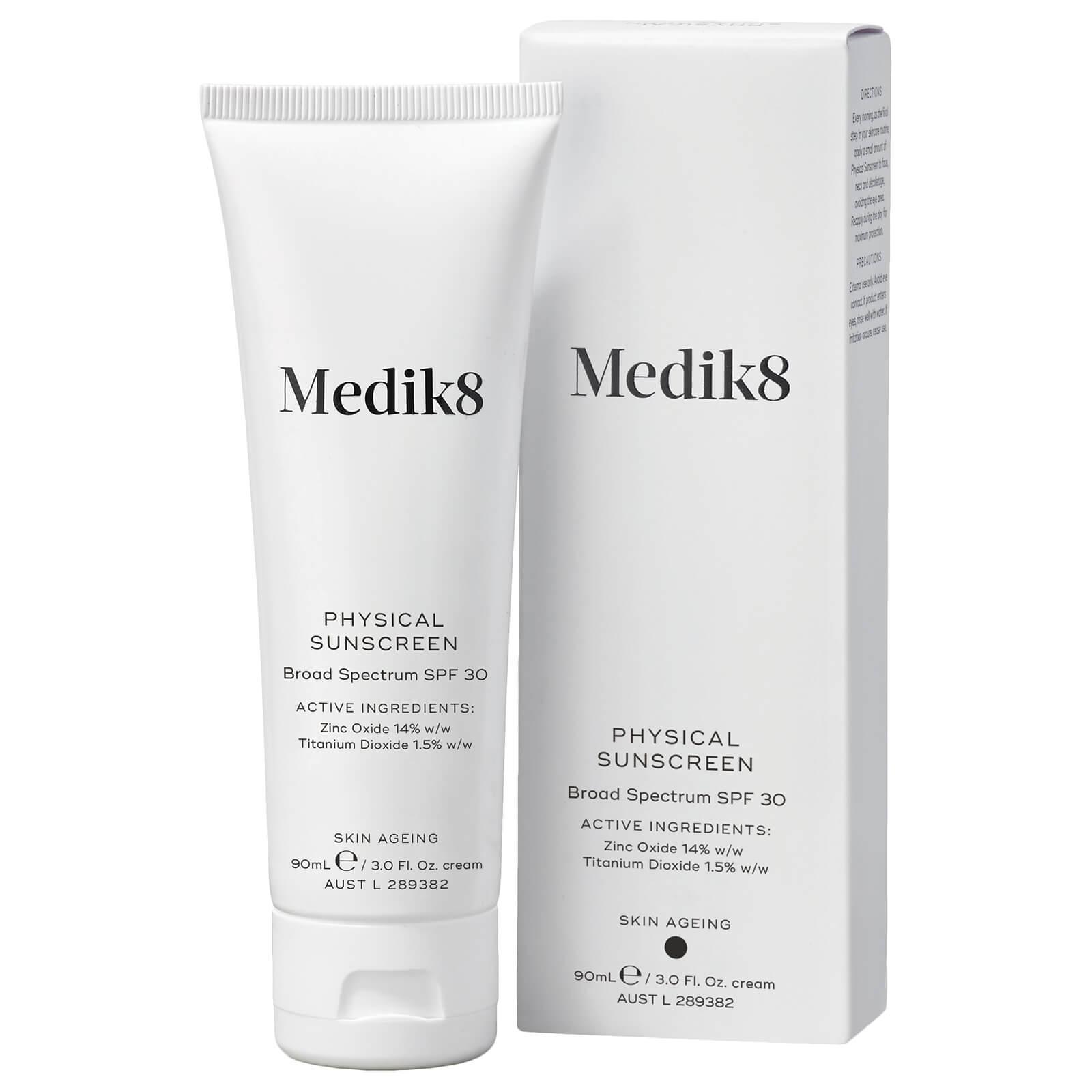 Medik8 Physical Vegan Sunscreen | Stay at Home Mum