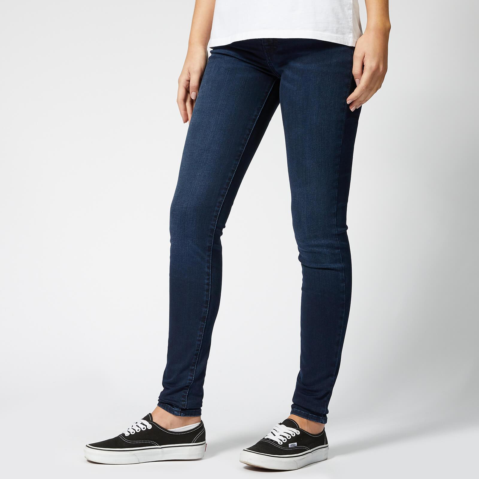 5de006ad Levi's Women's Mile High Super Skinny Jeans - Make a Mark Clothing |  TheHut.com