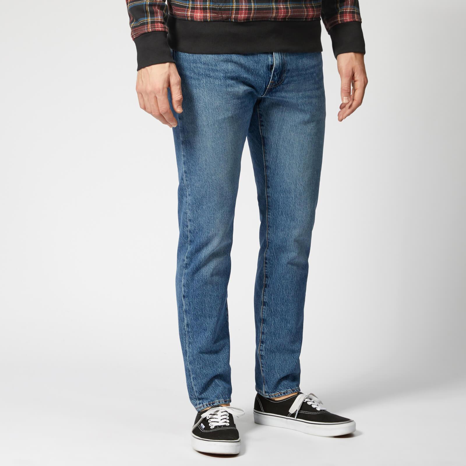 b668e6581e Levi s Men s 512 Slim Taper Fit Jeans - Marcel Dark Mens Clothing ...