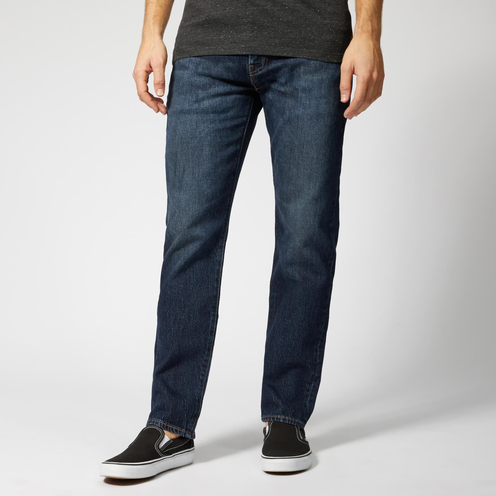 551478dad15 Levi's Men's 502 Regular Taper Fit Jeans - Pauper Mens Clothing | TheHut.com