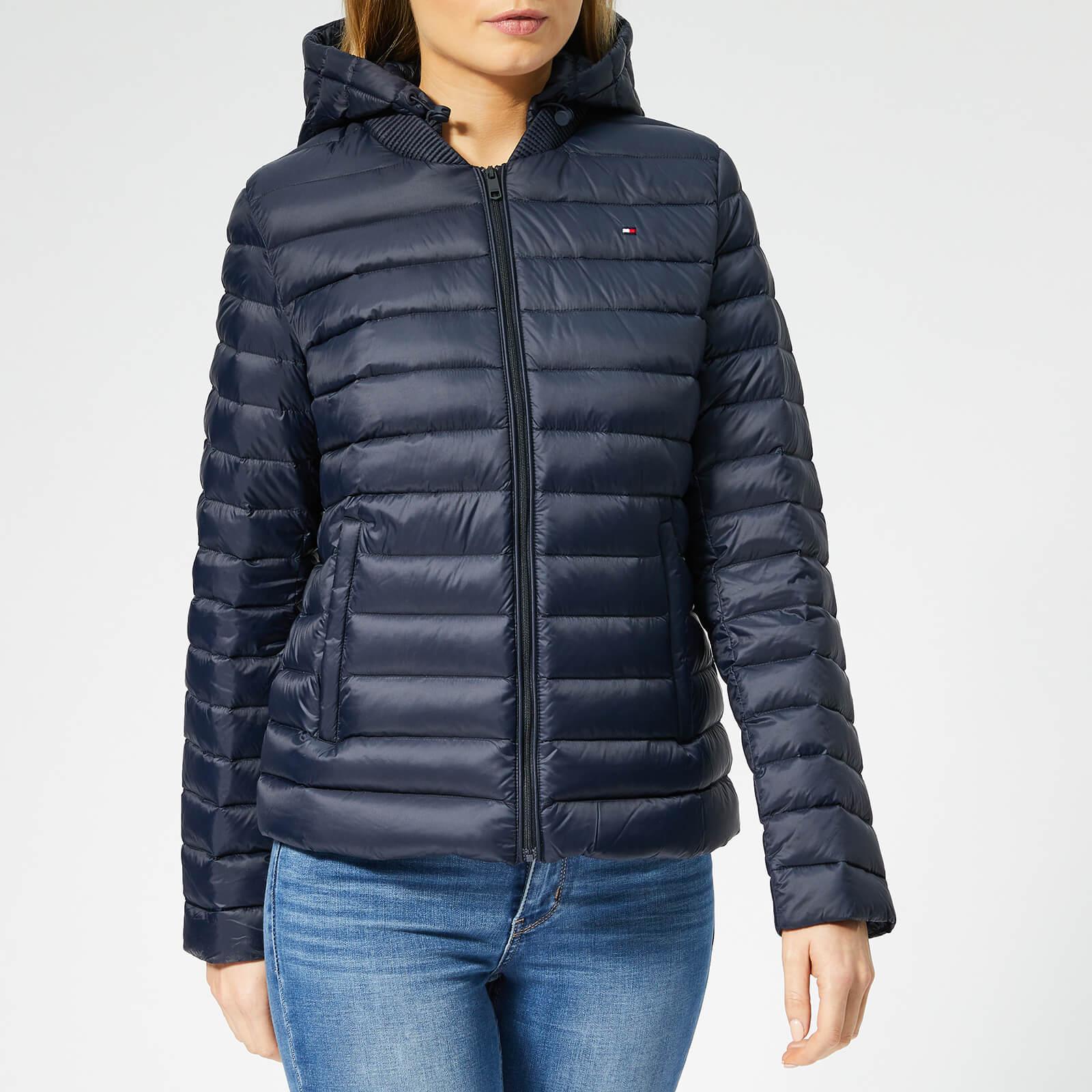 2b7558bda Tommy Hilfiger Women's Essential Down Packable Jacket - Midnight