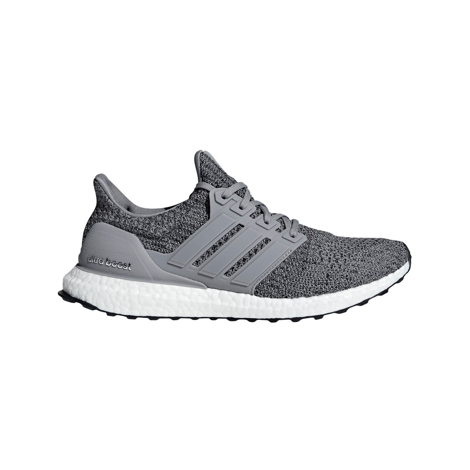 65a0ce8b7c59f adidas Men s Ultraboost Running Shoes - Dark Grey Three