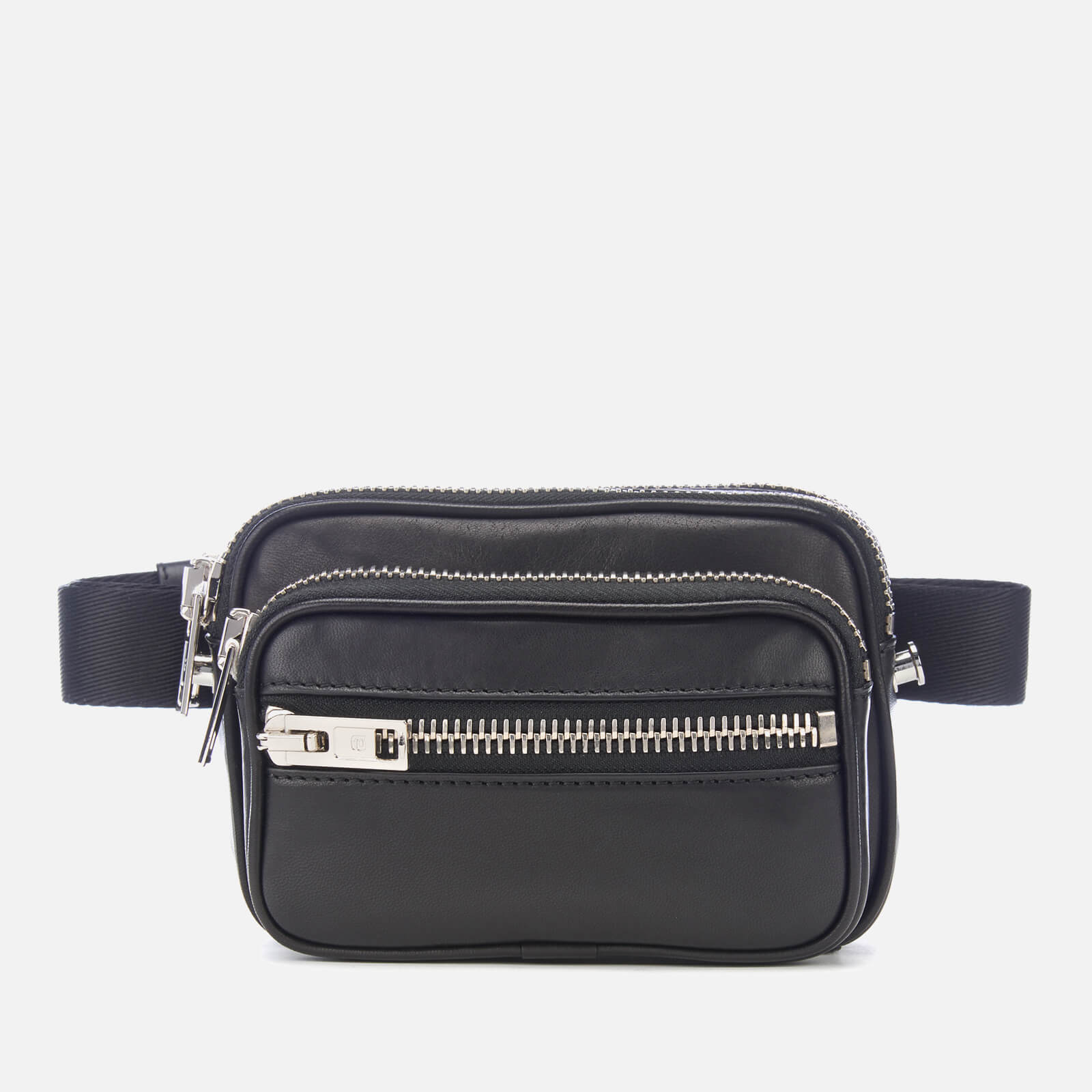 Alexander Wang Women s Attica Soft Belt Bag - Black - Free UK Delivery over  £50