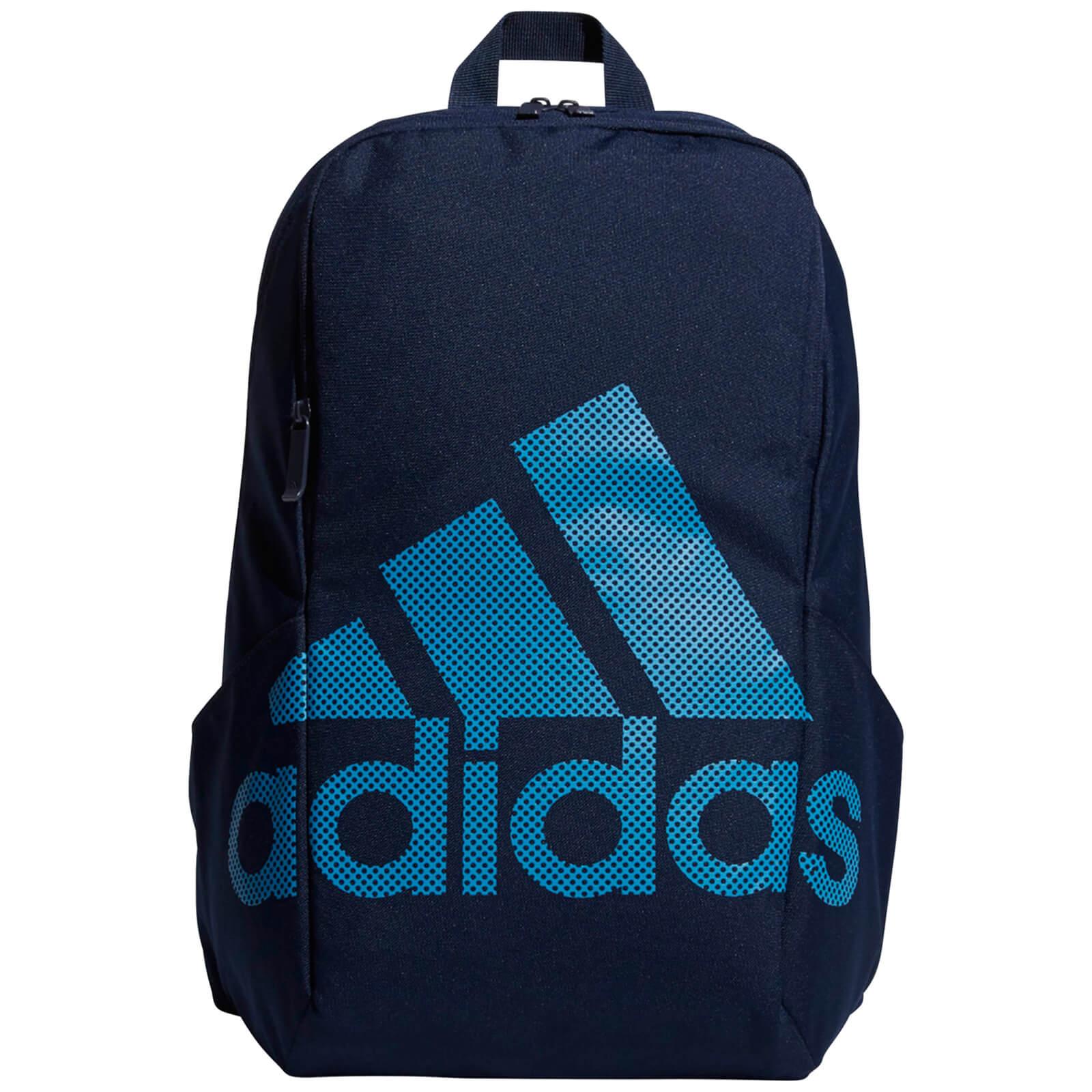 c7584eb5d03b adidas Parkhood Backpack - Navy