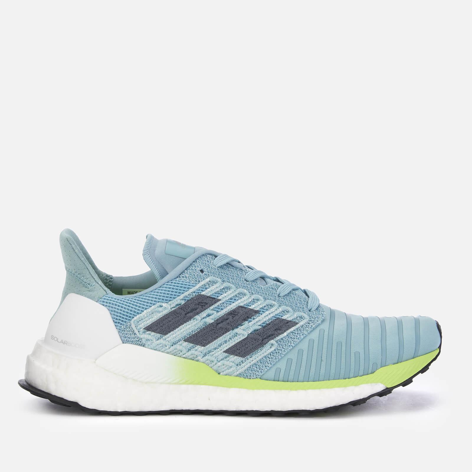 hot sale online 29779 9d830 adidas Women's Solar Boost Trainers - Ash Grey