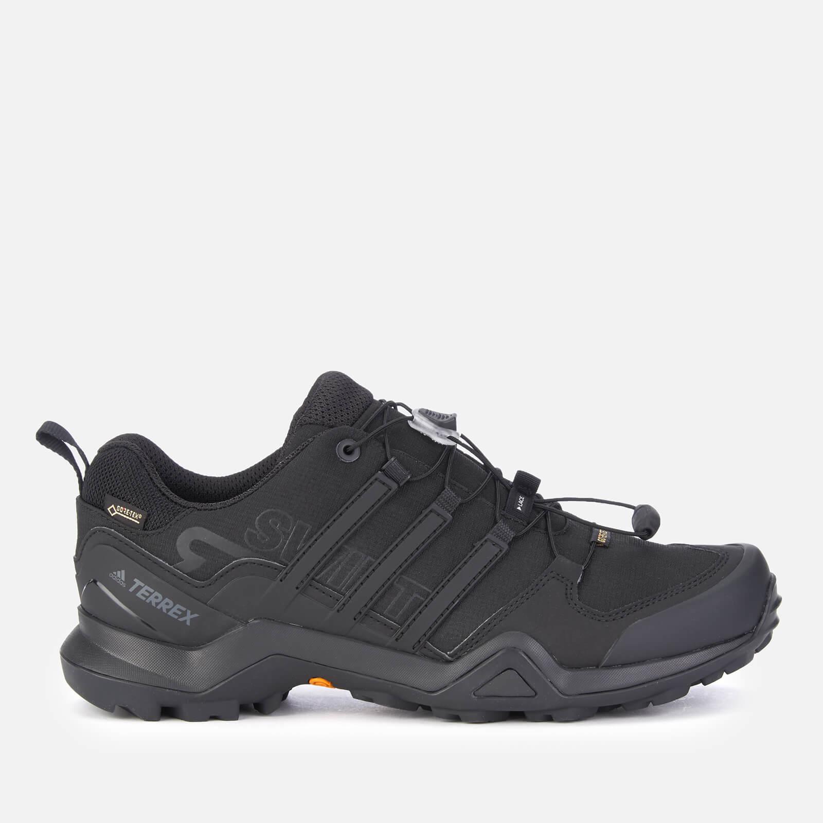 3e71a0234 adidas Men's Terrex Swift R2 Goretex Hiking Shoes - Black