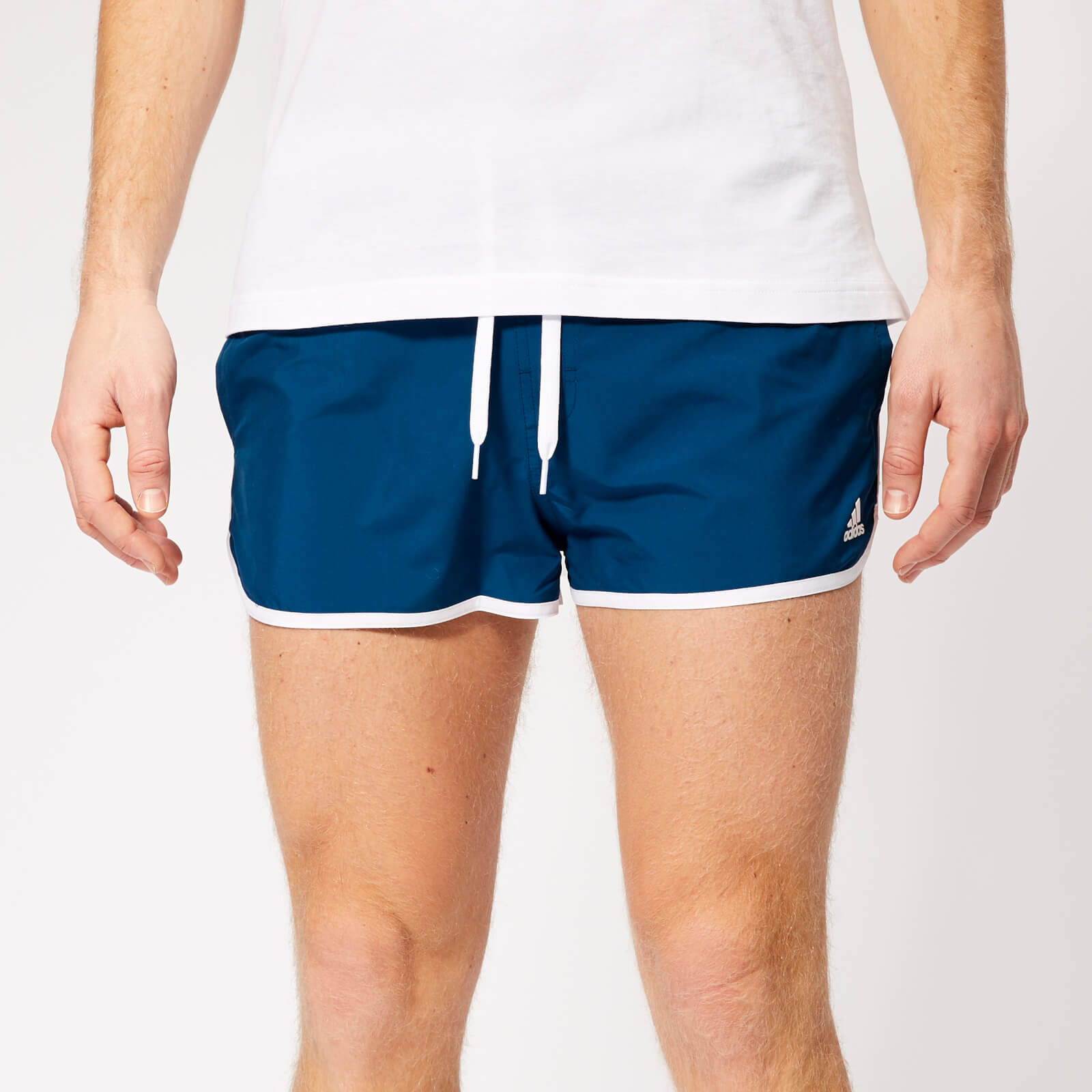7f280c1e8a adidas Men's Split Swim Shorts - Legend Marine Sports & Leisure | TheHut.com