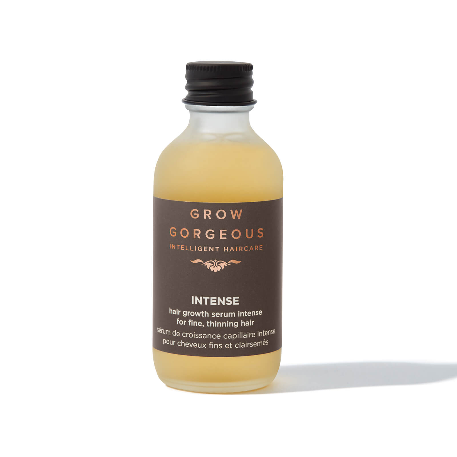 Grow Gorgeous Growth Serum Intense 60ml