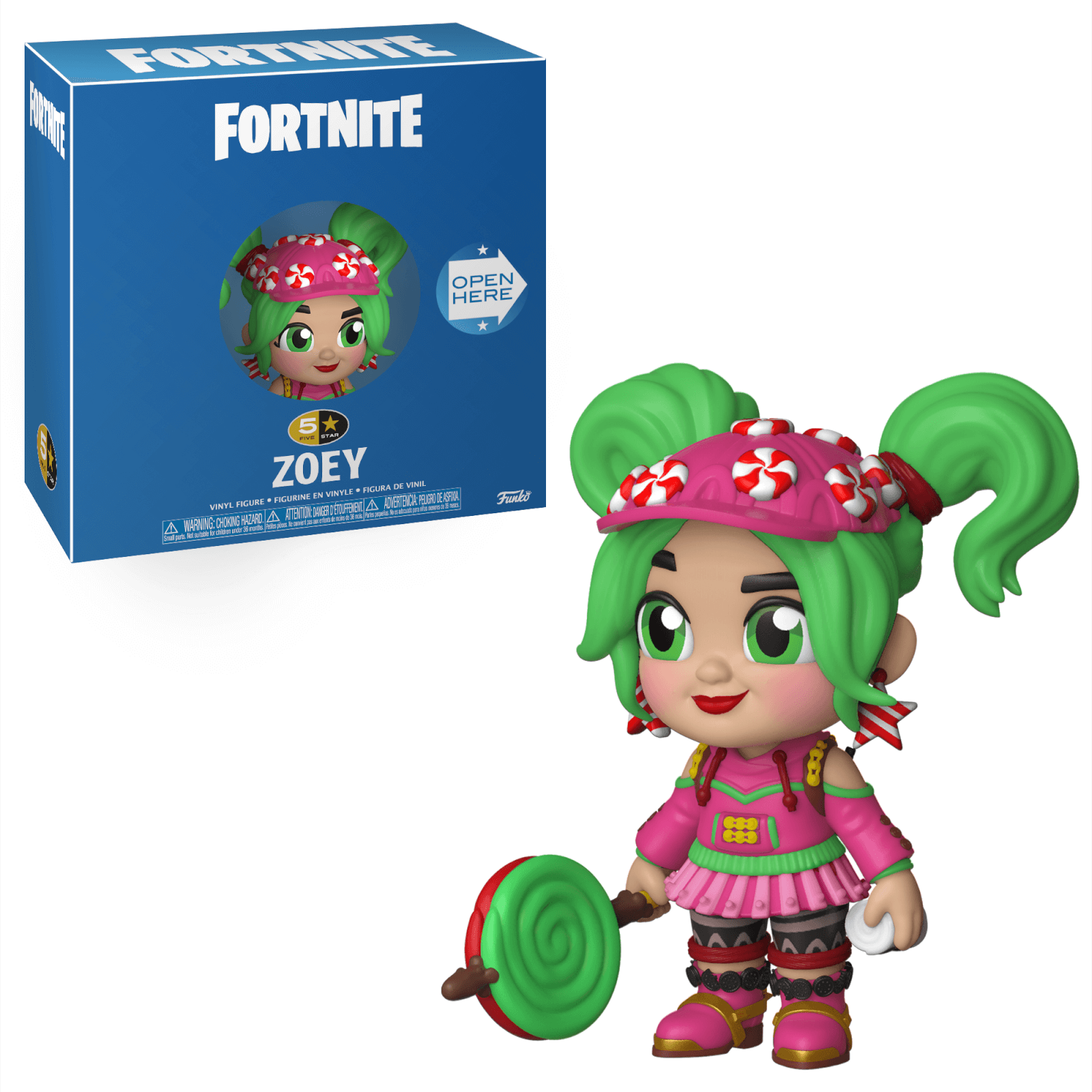 - fortnite funko pop series 3