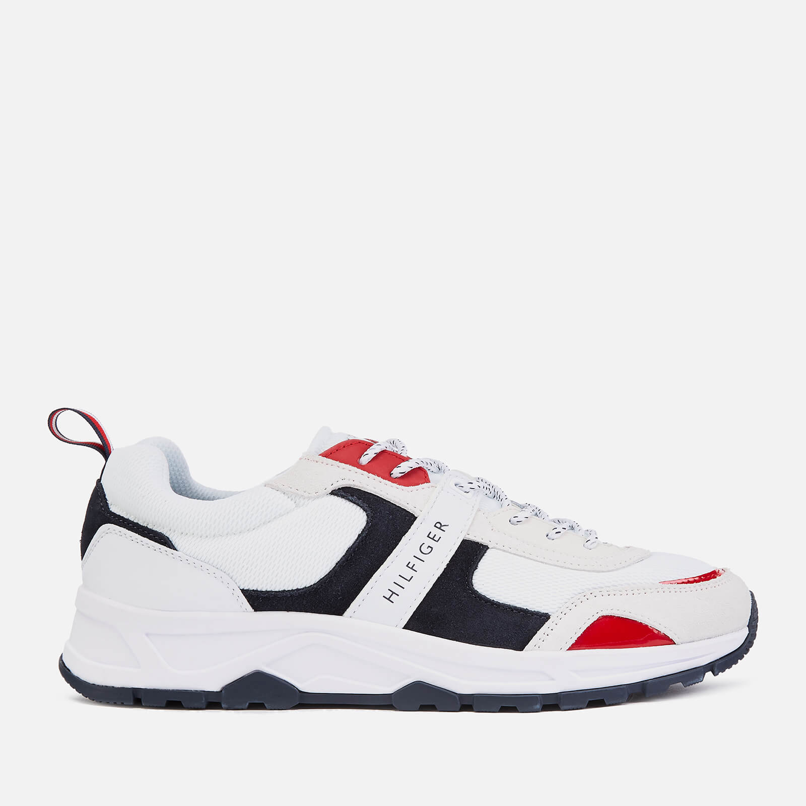 Chunky sneaker | Tommy Hilfiger | ACT LIKE A BOY in 2019
