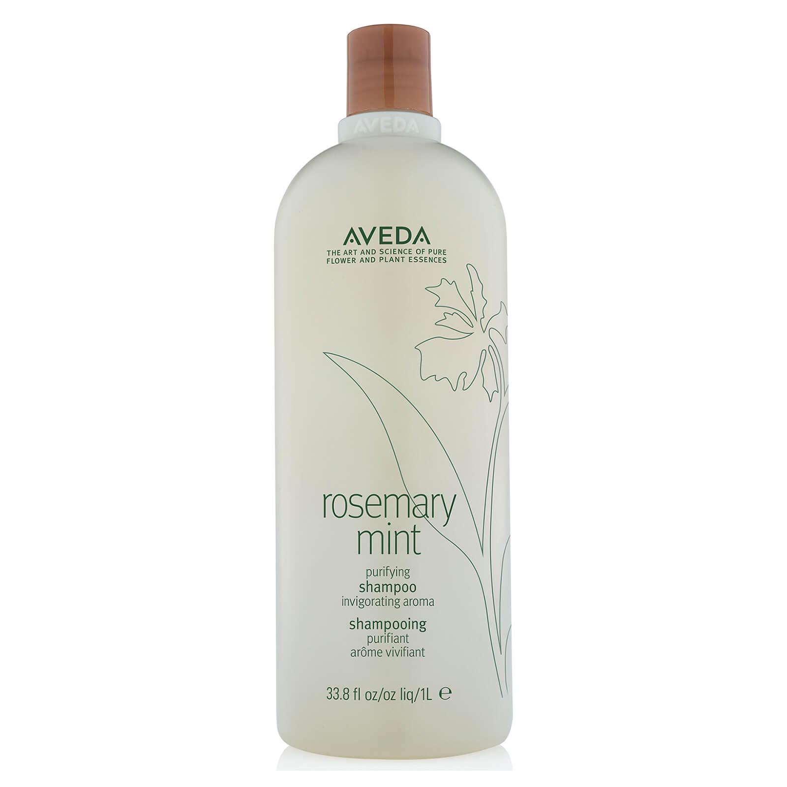 Aveda Rosemary Mint Purifying Shampoo 1000ml