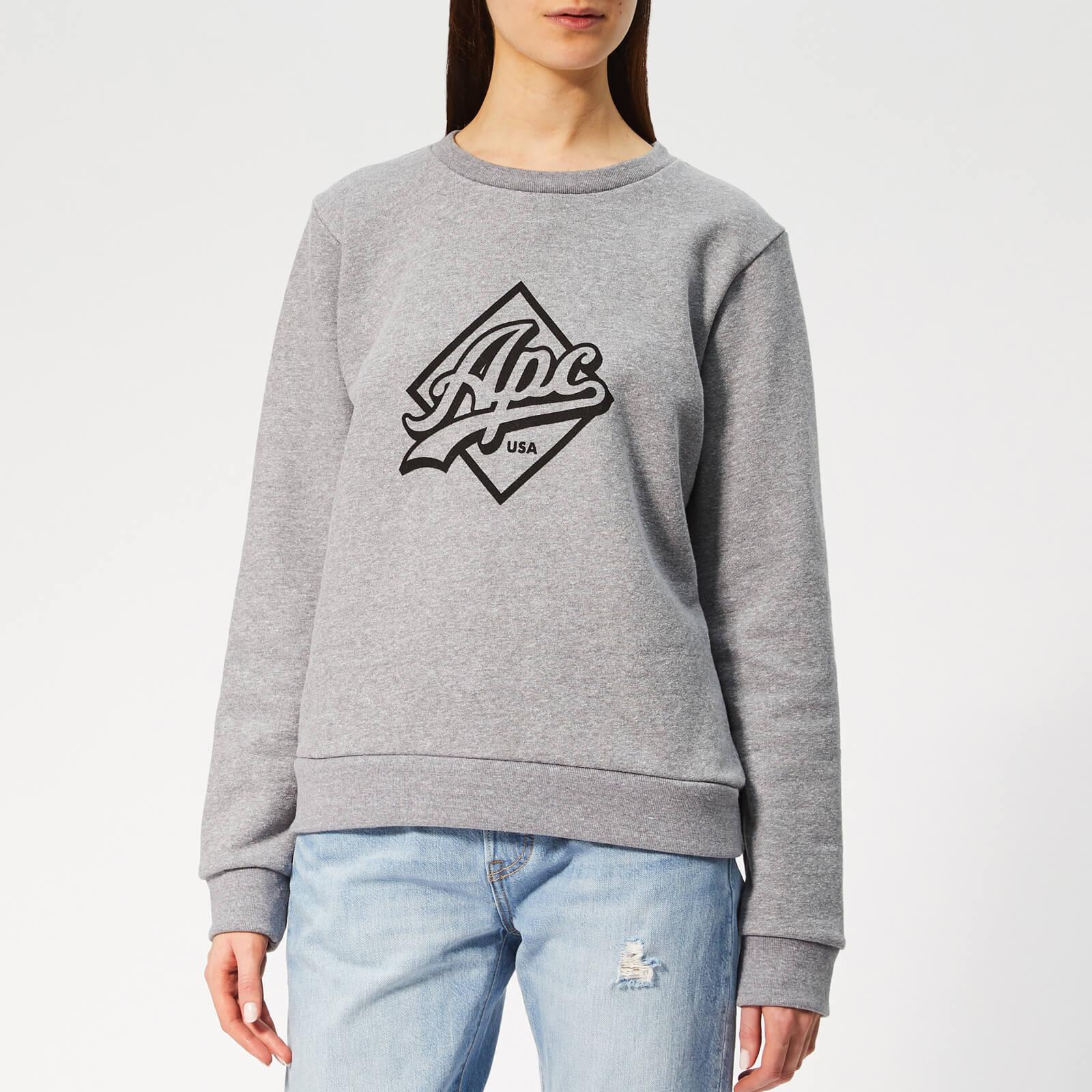 Kimberley Uk Sweatshirt Grey Delivery cWomen's Over p A £50 Free 80Nmnw