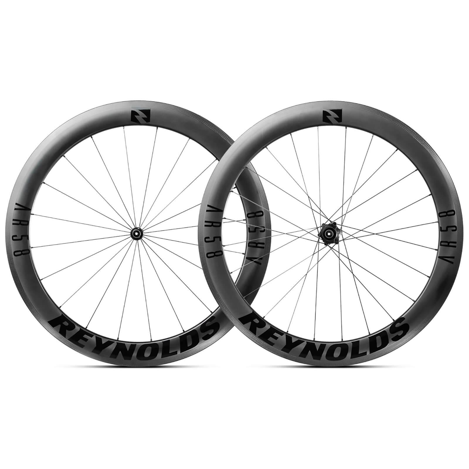 db0612c2957 Reynolds AR 58 Carbon Clincher Wheelset 2019 | ProBikeKit UK