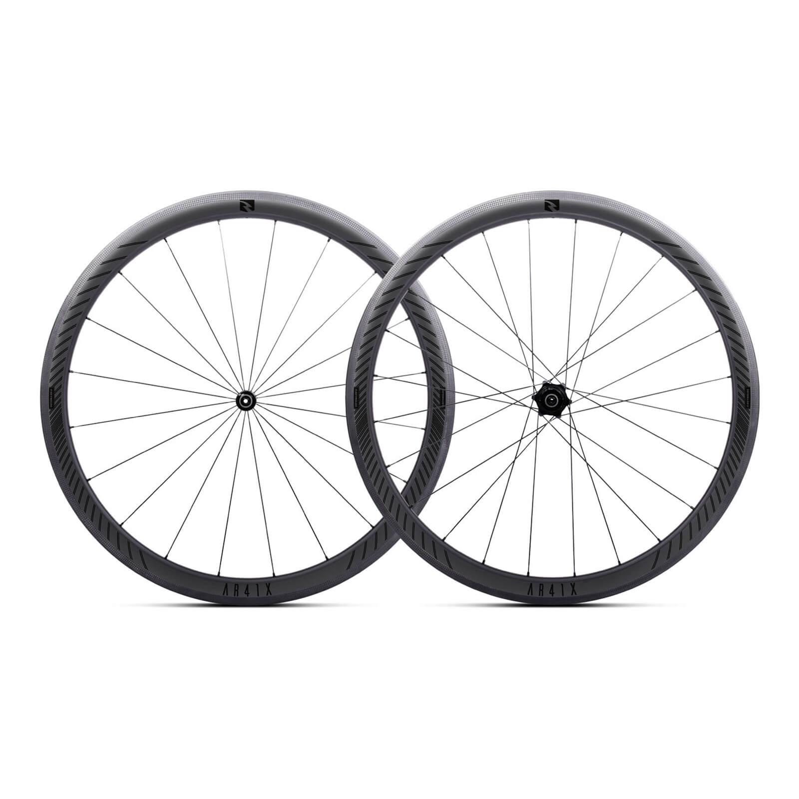 Reynolds ARX 41x Carbon Clincher Wheelset 2019