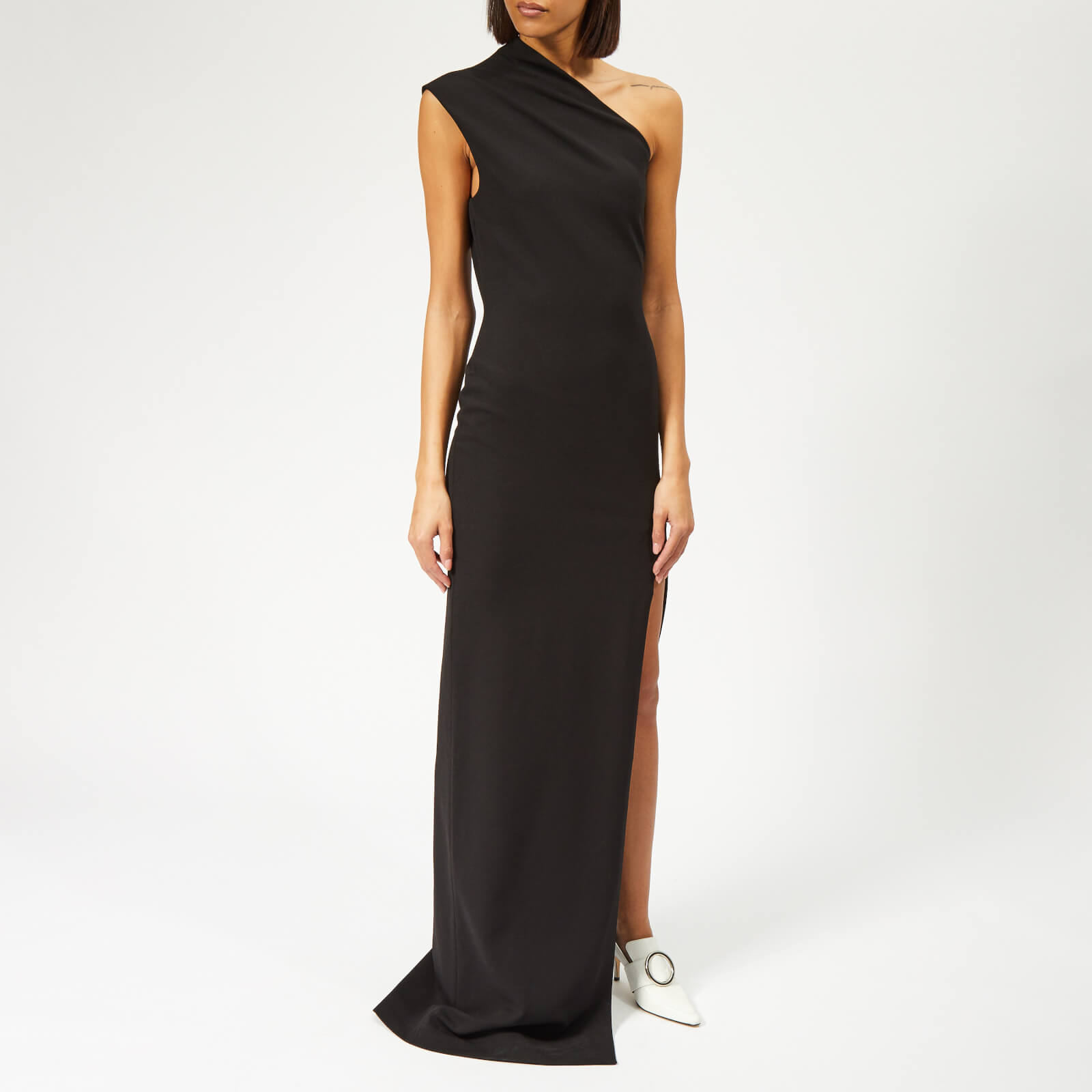 a1e3c91ac3 Solace London Women s Averie Maxi Dress - Black - Free UK Delivery ...