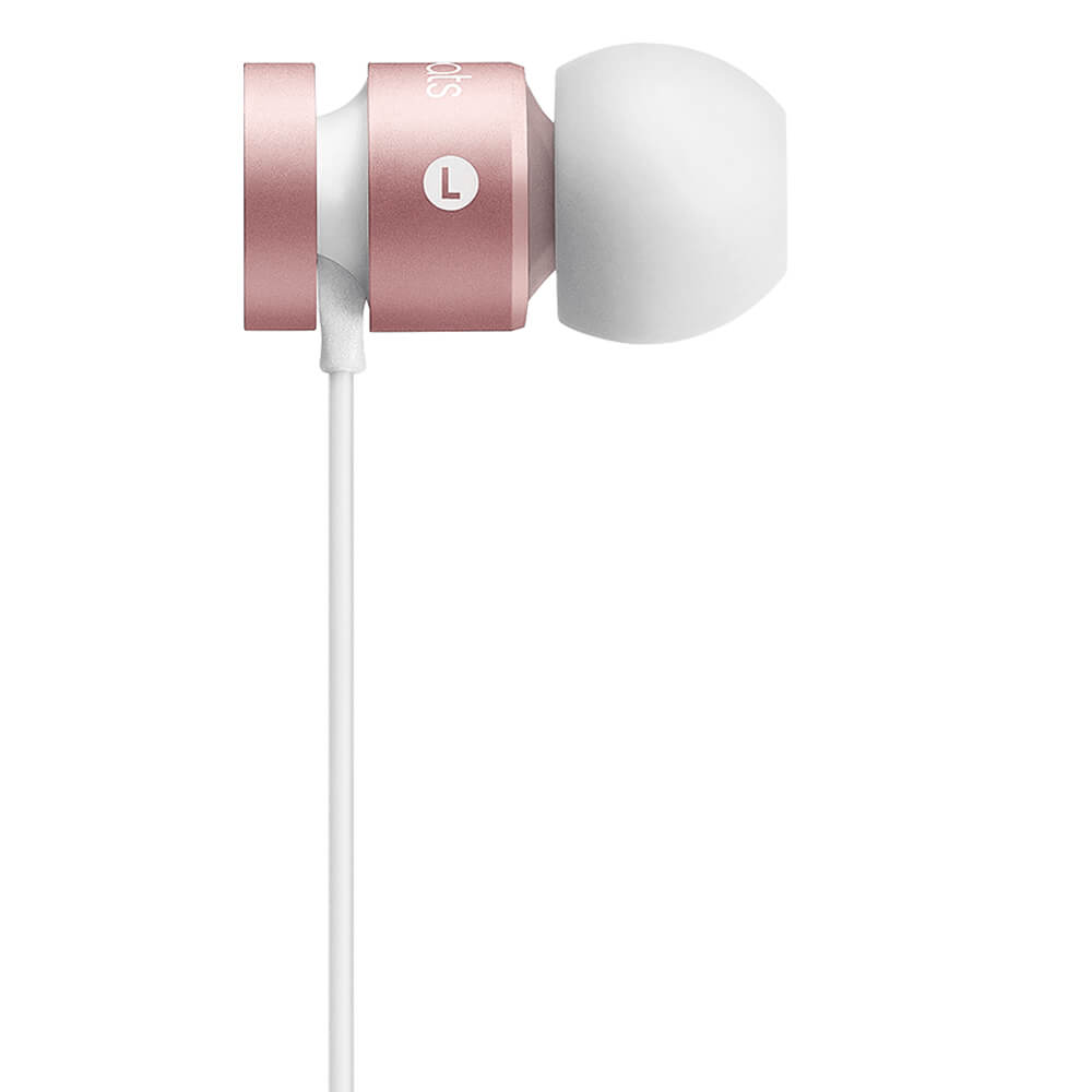 Beats by Dr. Dre  urBeats 2 Earphones - Rose Gold  a57e9183d081