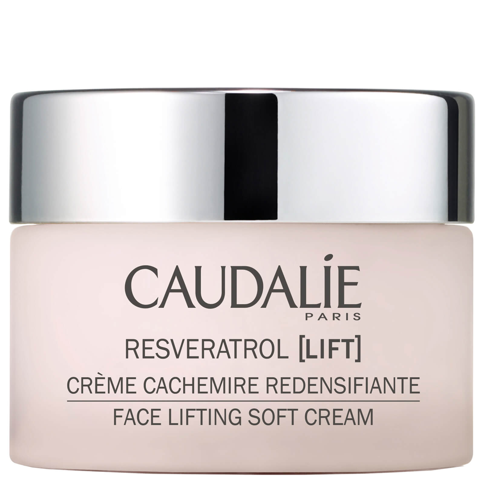 Caudalie Resveratrol Lift Face Lifting Soft Cream 25ml