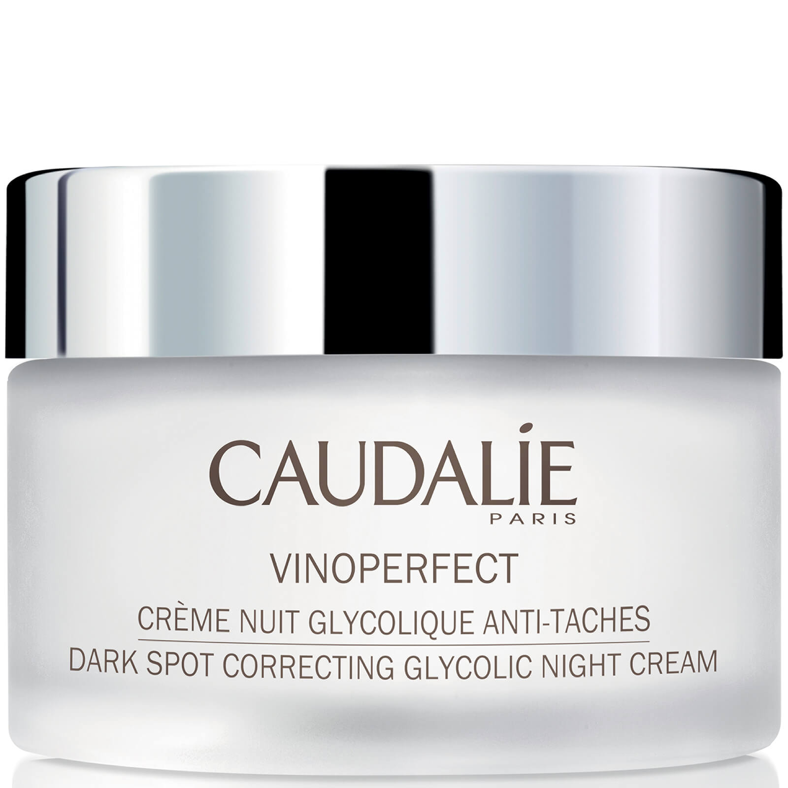 Caudalie Vinoperfect Dark Spot Correcting Glycolic Night Cream 50ml