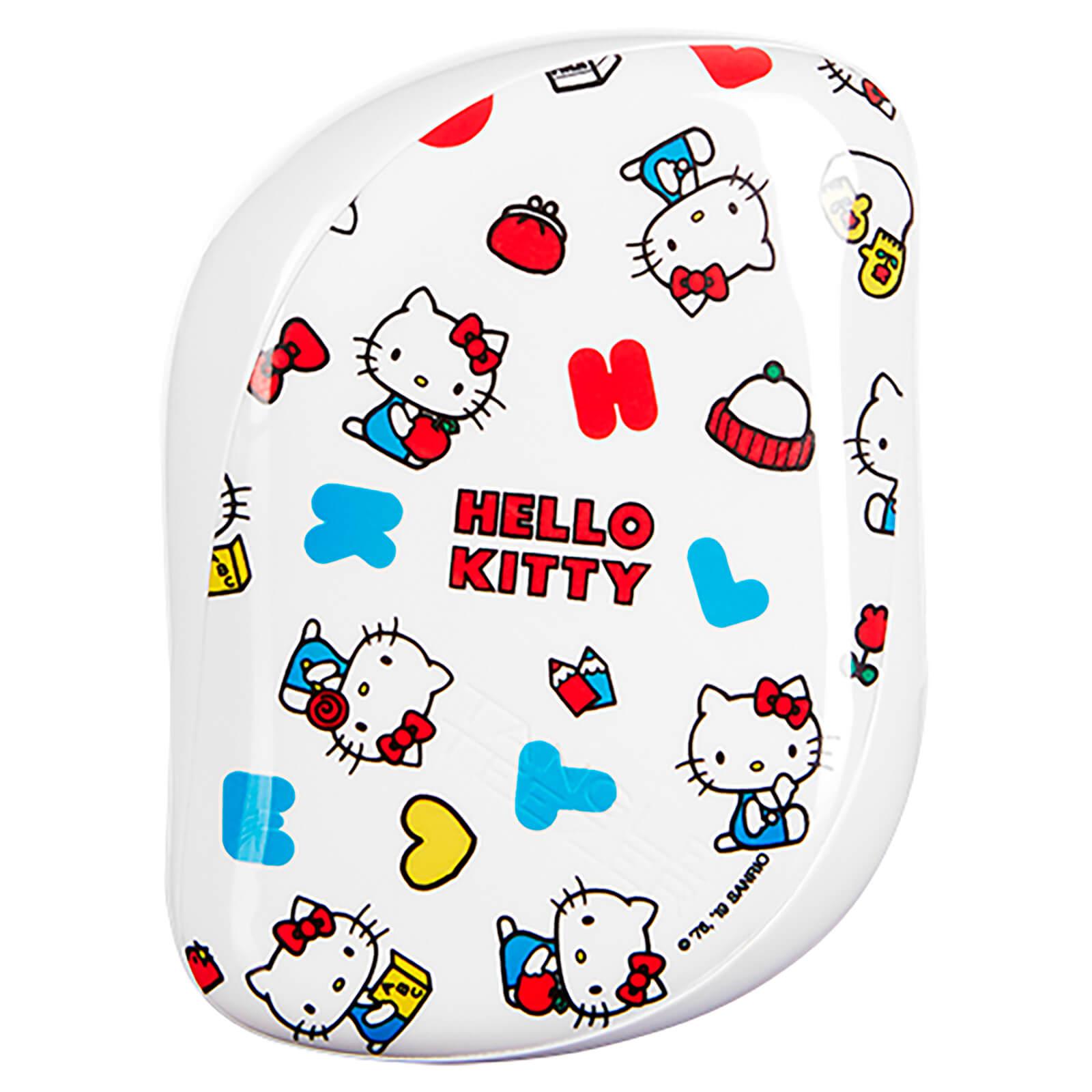 Tangle Teezer x Hello Kitty Compact Styler - Happy Life