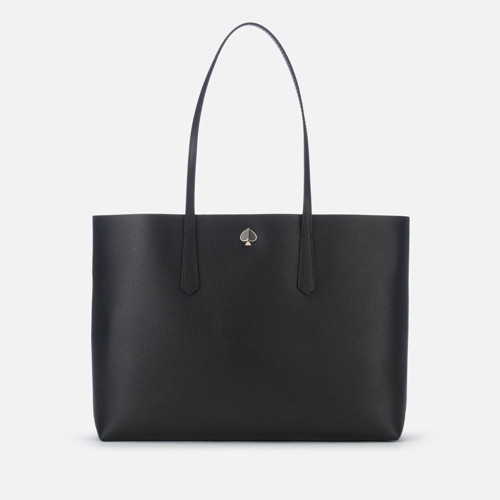 7f659faf Kate Spade New York Women's Molly Large Tote Bag - Black