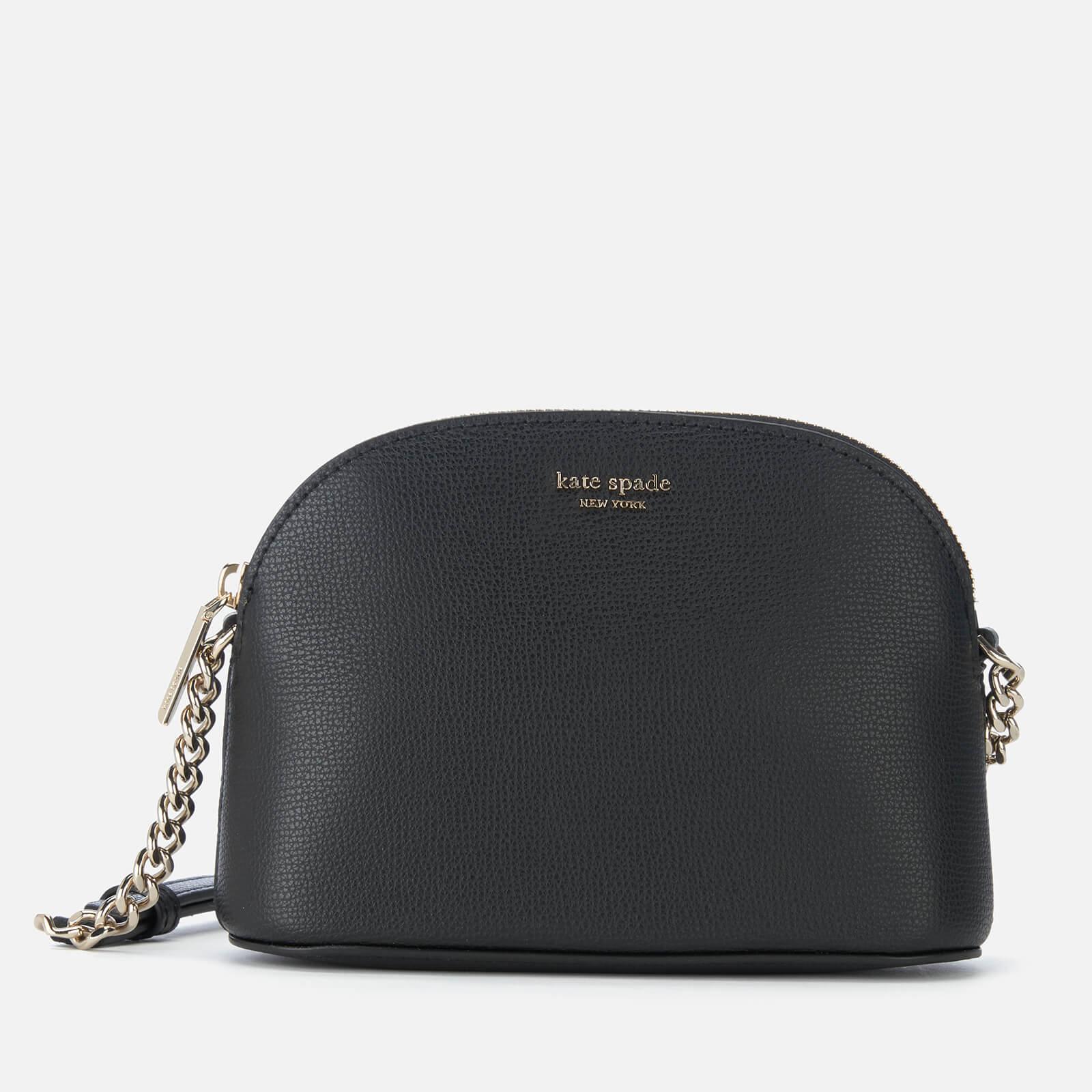 a4522961ebd Kate Spade New York Women's Sylvia Small Dome Cross Body Bag - Black