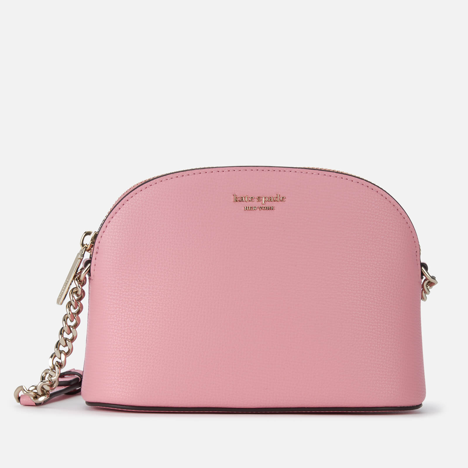 82c4faa4533 Kate Spade New York Women's Sylvia Small Dome Cross Body Bag - Rococo Pink