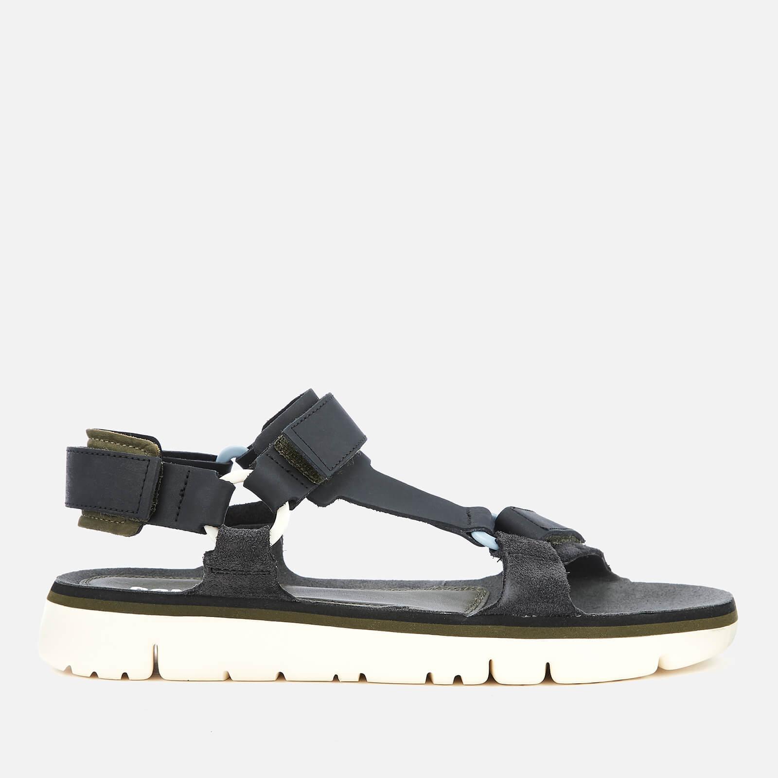 Camper Men's Oruga Sandals - Multi