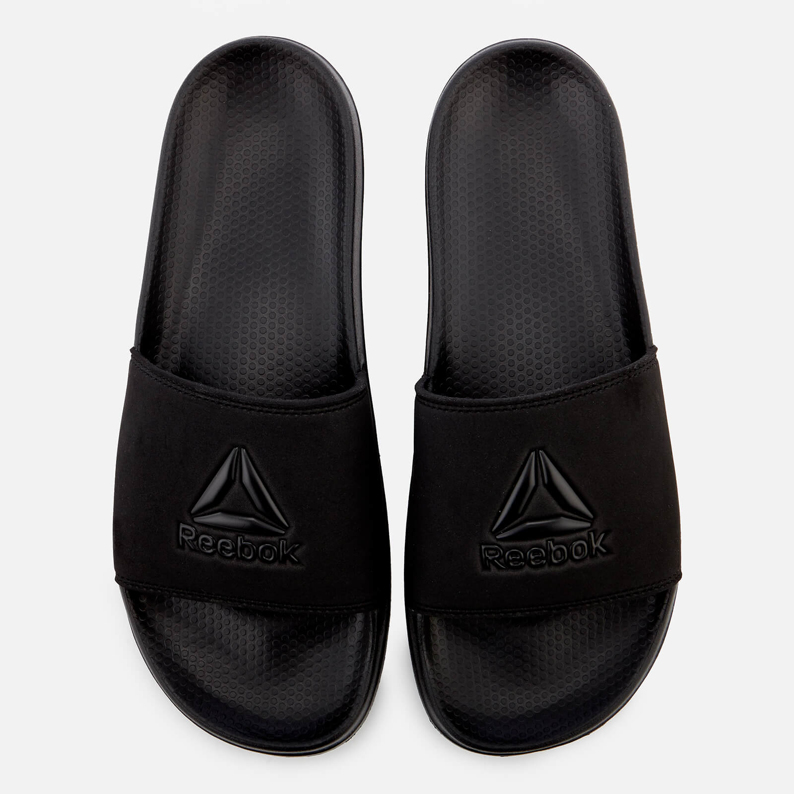 reebok slide sandals Online Shopping