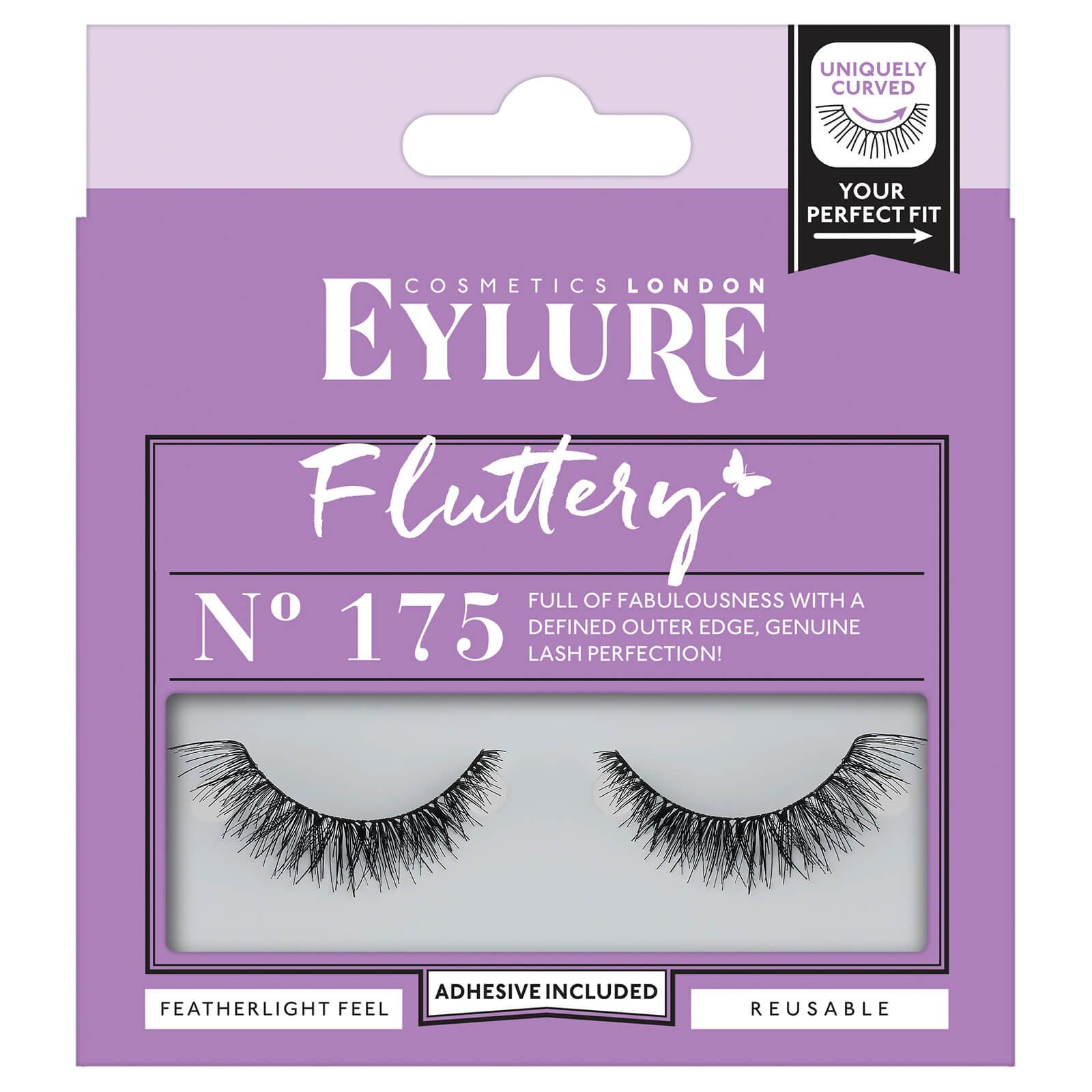 0782454bafb Eylure Fluttery 175 Lashes | Free Shipping | Lookfantastic