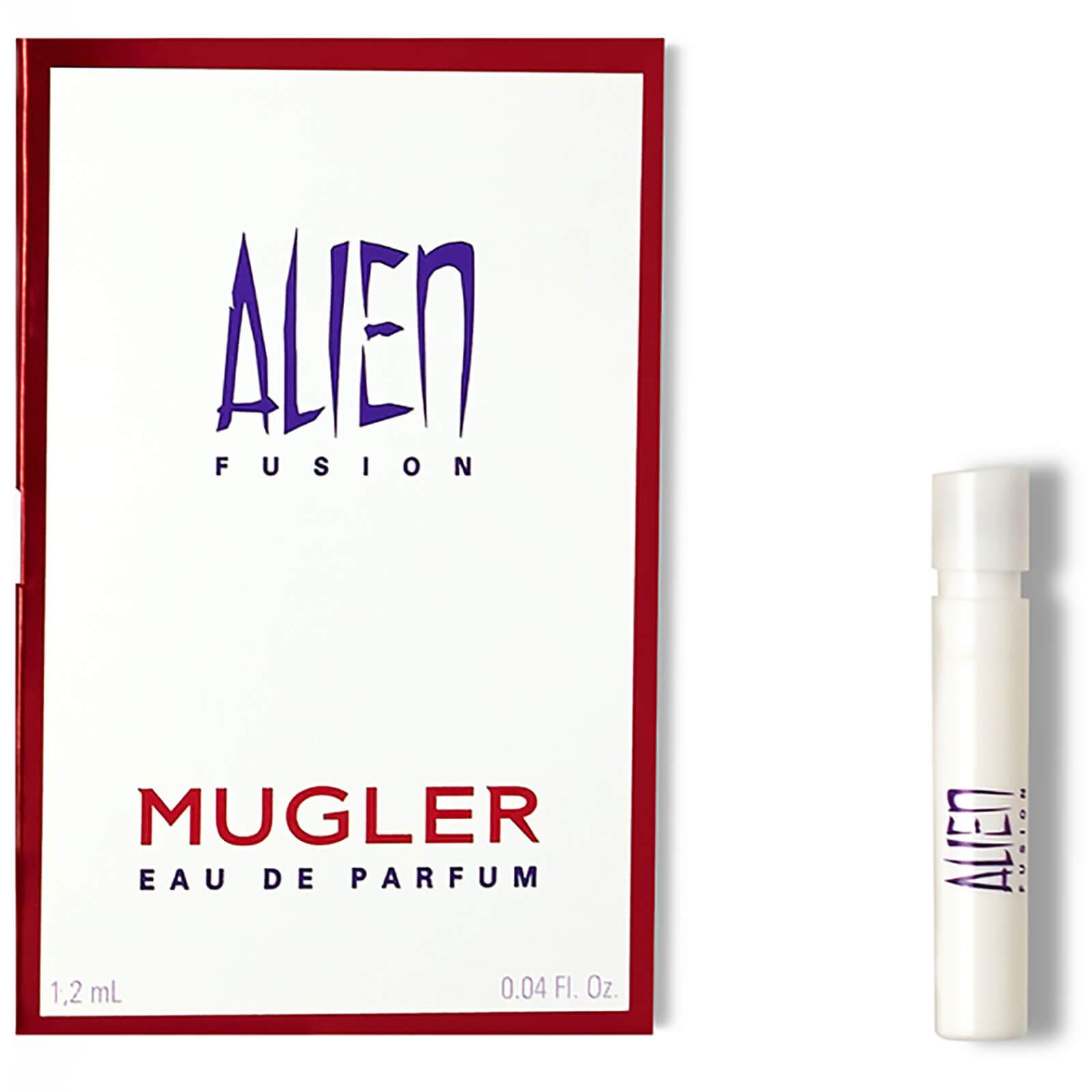 Mugler Alien Fusion Eau De Parfum Glossybox