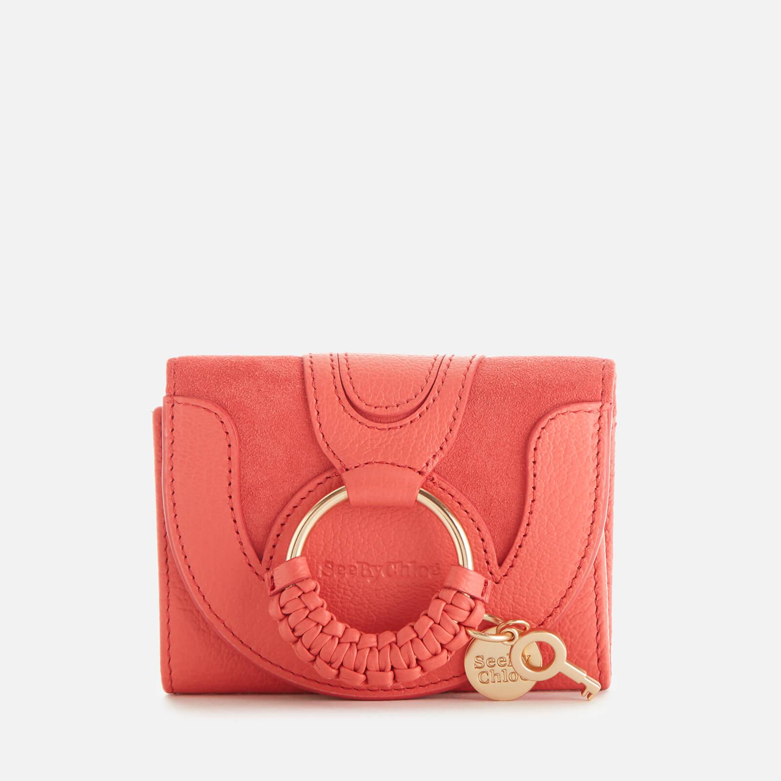 b1586a90ac See By Chloé Women's Hana Purse - Wooden Pink