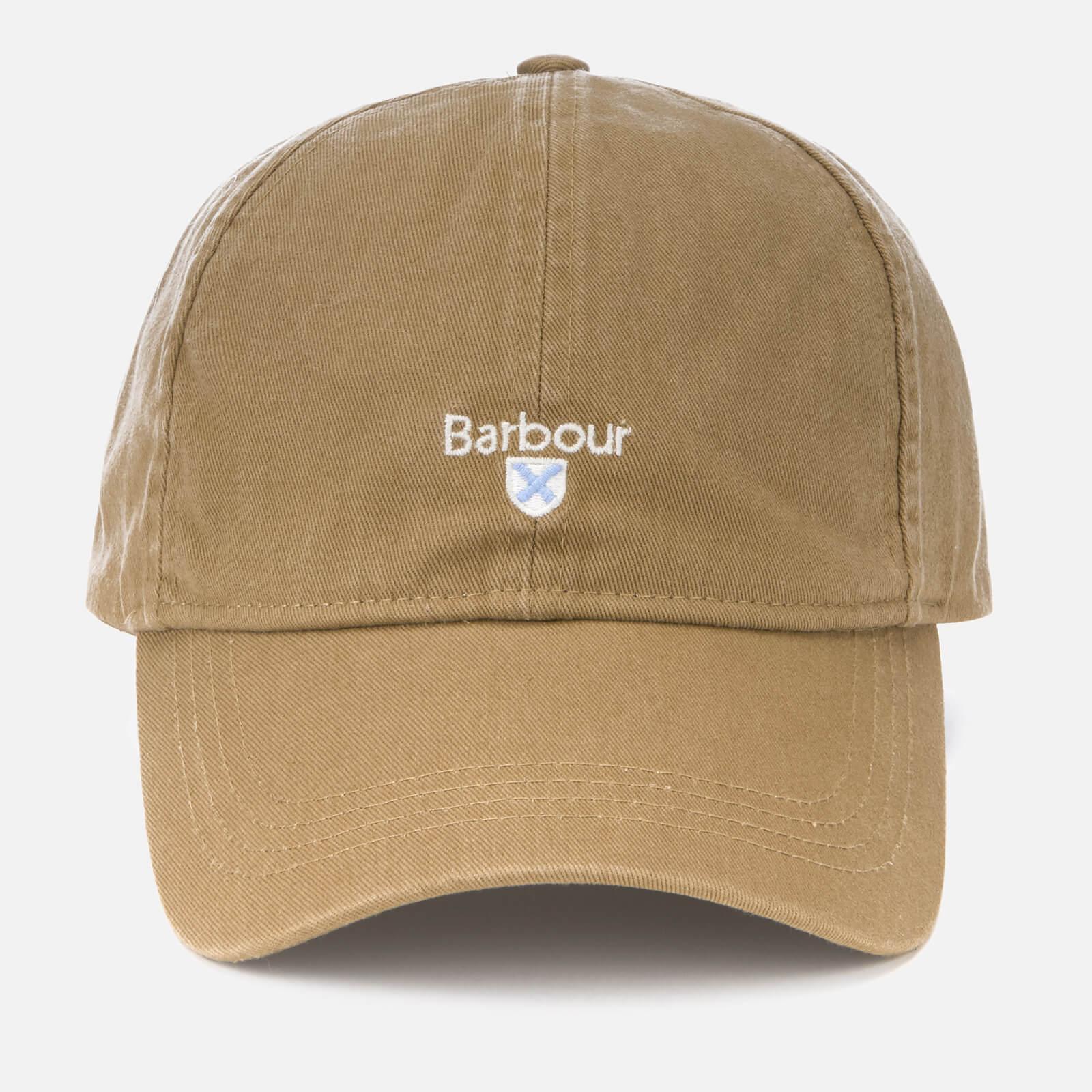 ecdb0b633c672 Barbour Men's Cascade Sports Cap - Dark Stone