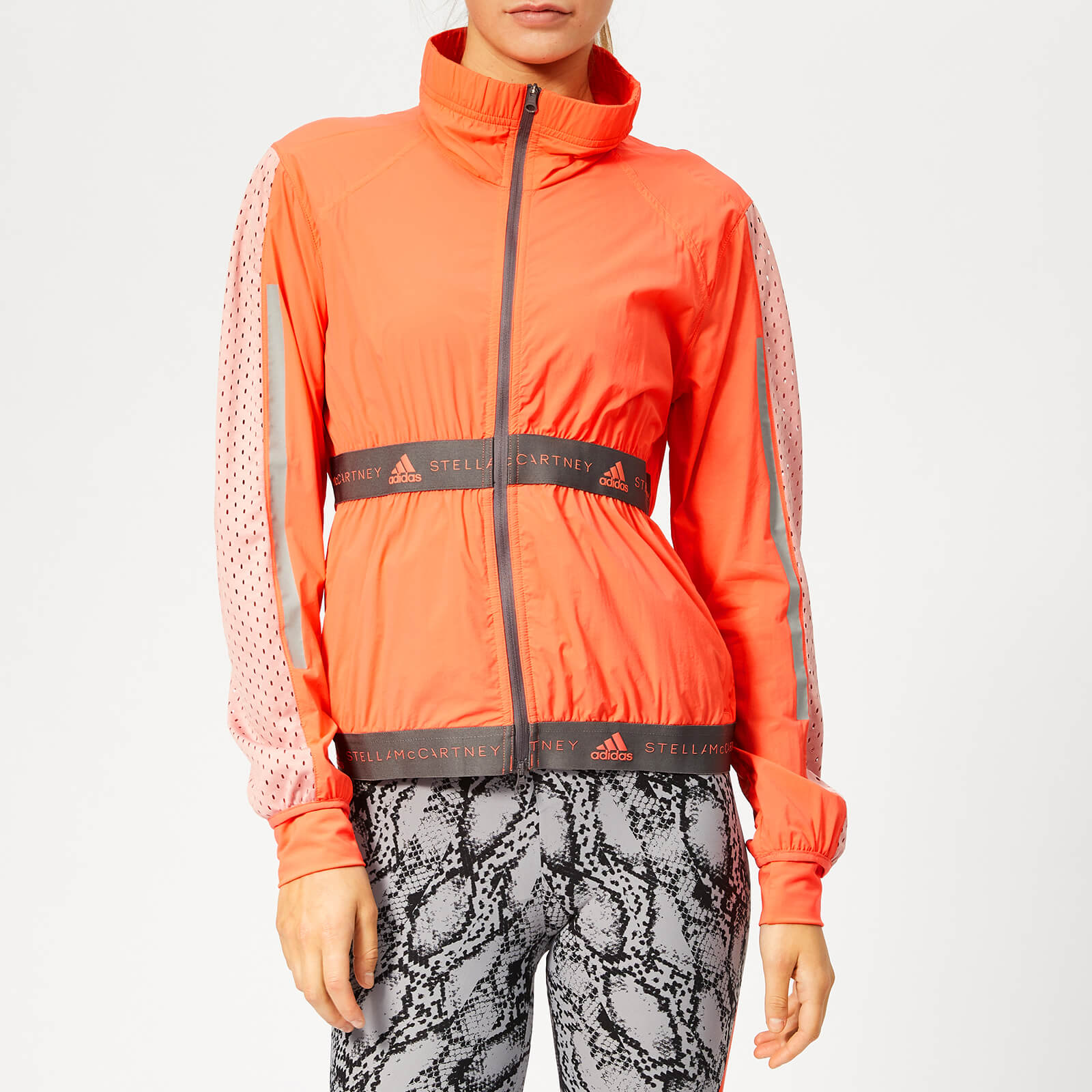 adidas by Stella McCartney Run Light Jacket | SHOPBOP