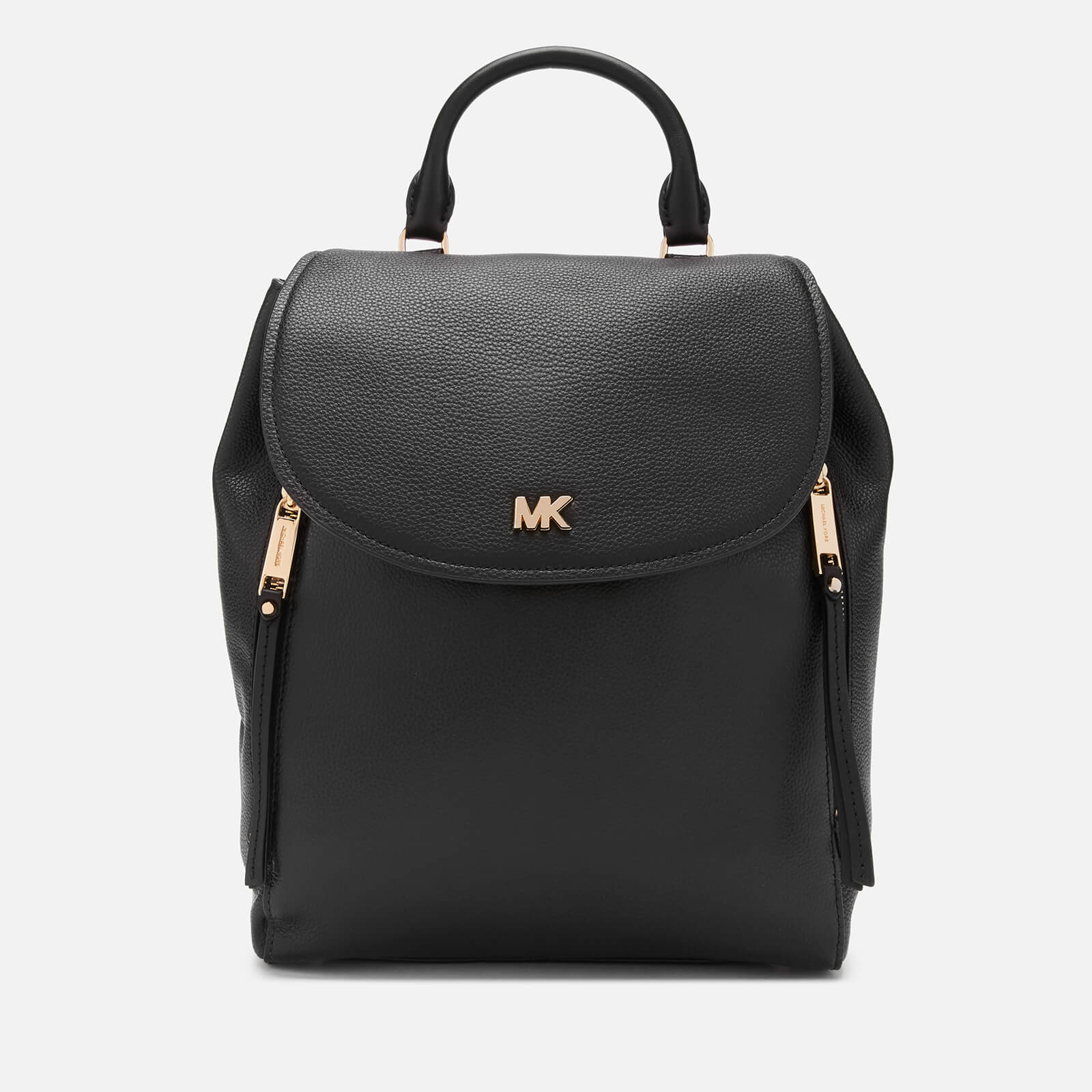e22ebbc92deff1 MICHAEL MICHAEL KORS Women's Evie Medium Backpack - Black Womens  Accessories | TheHut.com