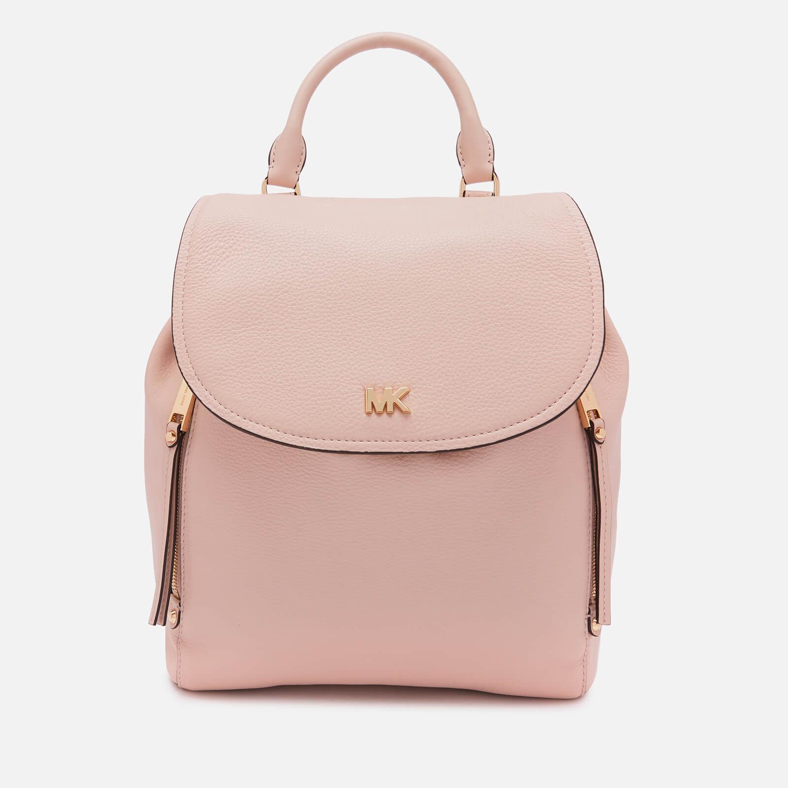 a1a4397e2 MICHAEL MICHAEL KORS Women's Evie Medium Backpack - Soft Pink